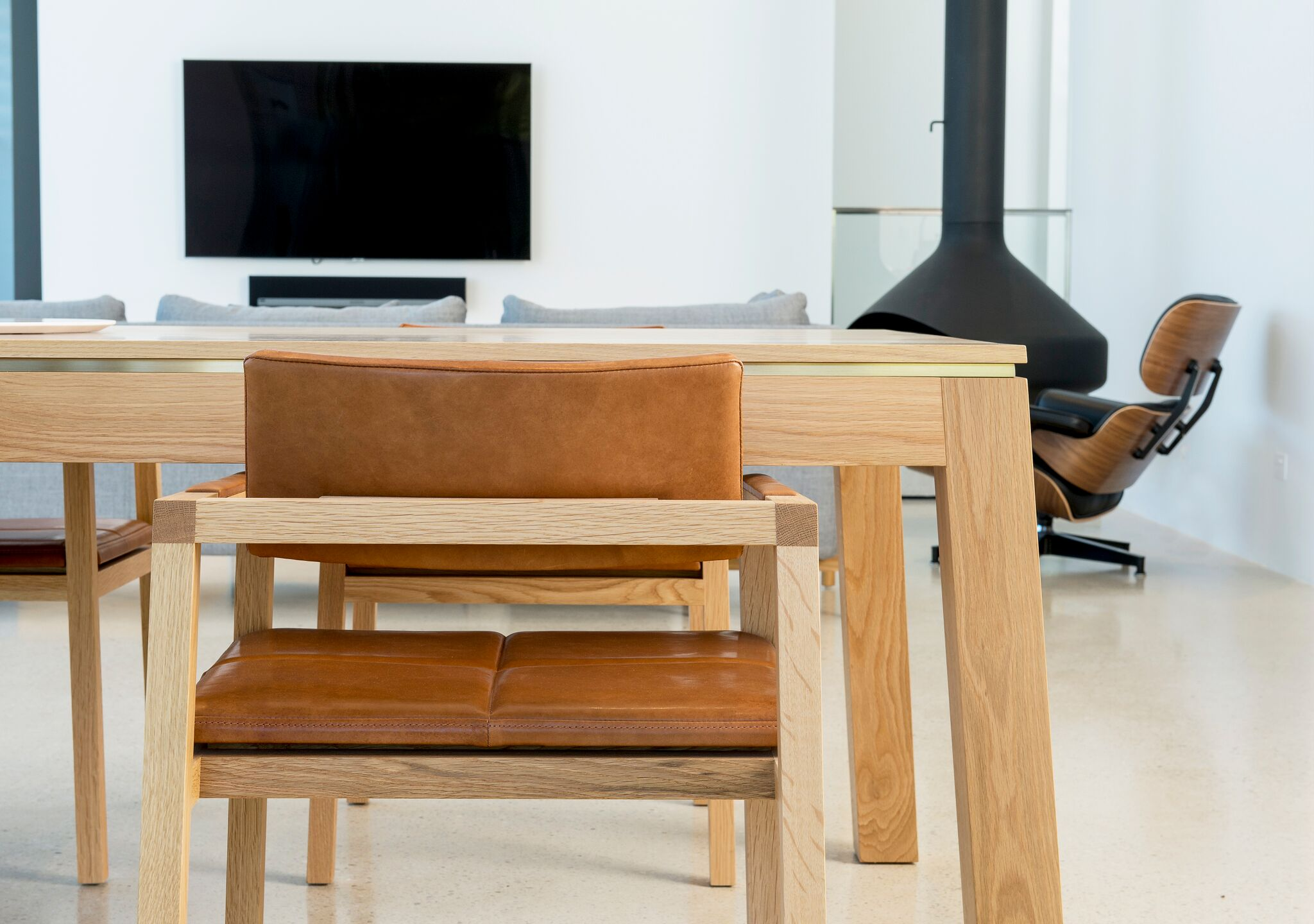 Gallery Of The Mila Table By Fraco Crea Local Australian Furniture Design Melbourne, Vic Image 14
