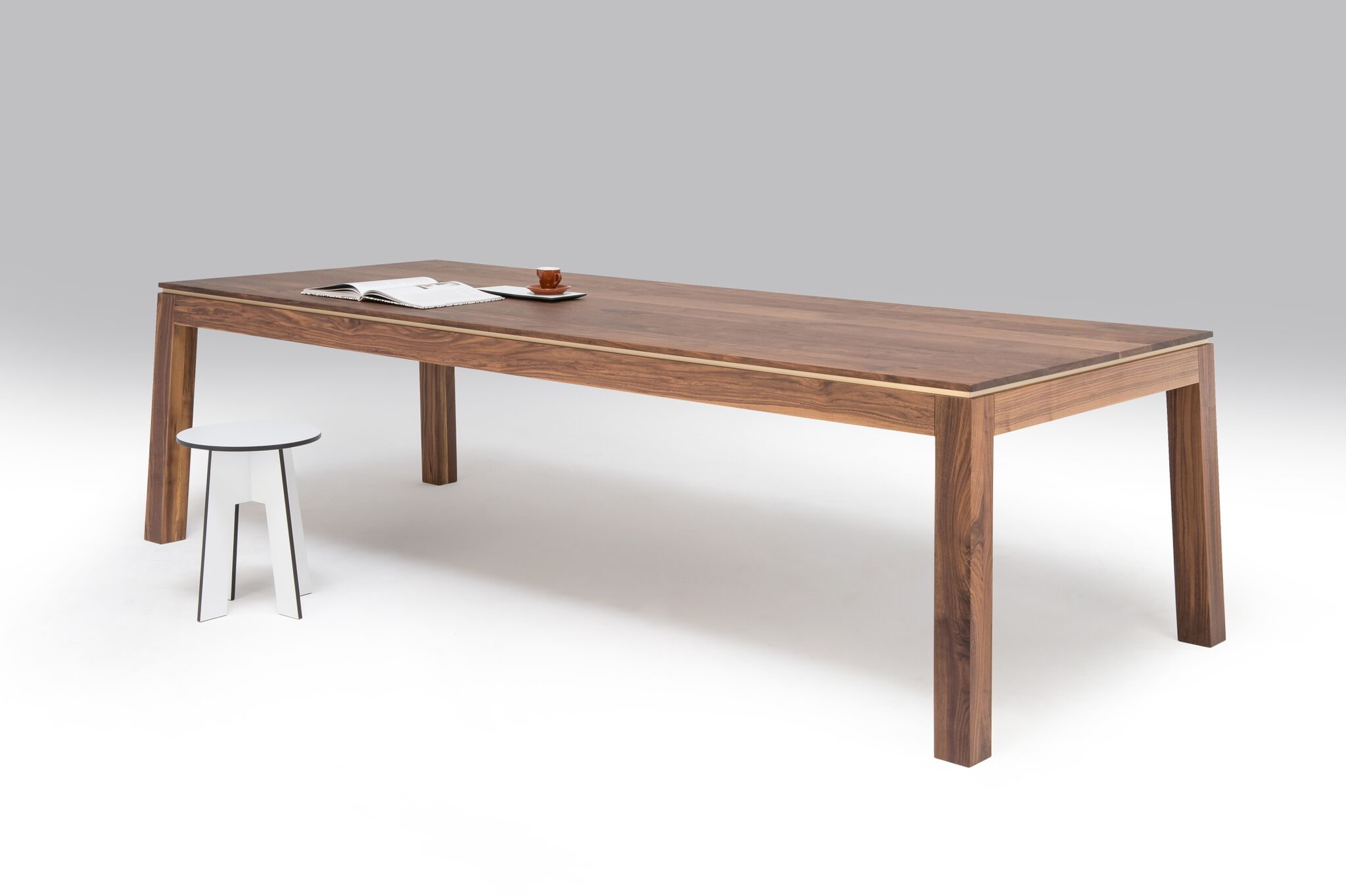 Gallery Of The Mila Table By Fraco Crea Local Australian Furniture Design Melbourne, Vic Image 18