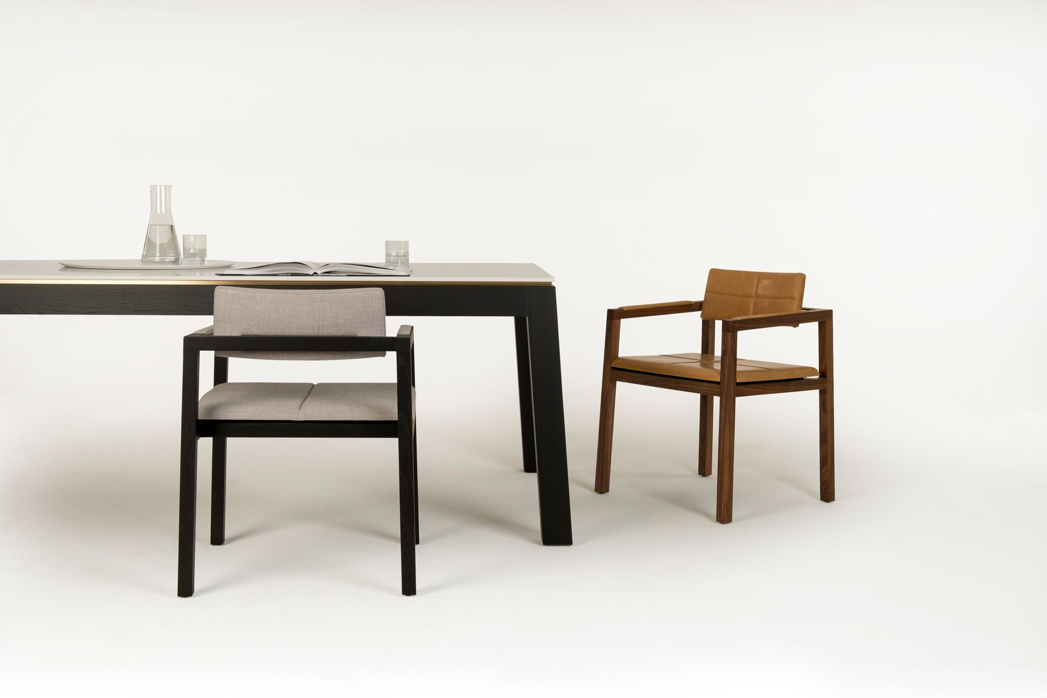 Gallery Of The Mila Table By Fraco Crea Local Australian Furniture Design Melbourne, Vic Image 4