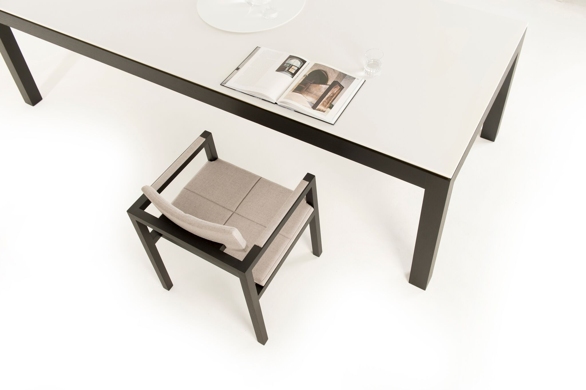 Gallery Of The Mila Table By Fraco Crea Local Australian Furniture Design Melbourne, Vic Image 7