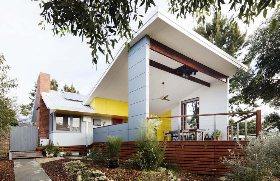 Local Australian Architecture - Sustainable House Day - TLP Event Feature