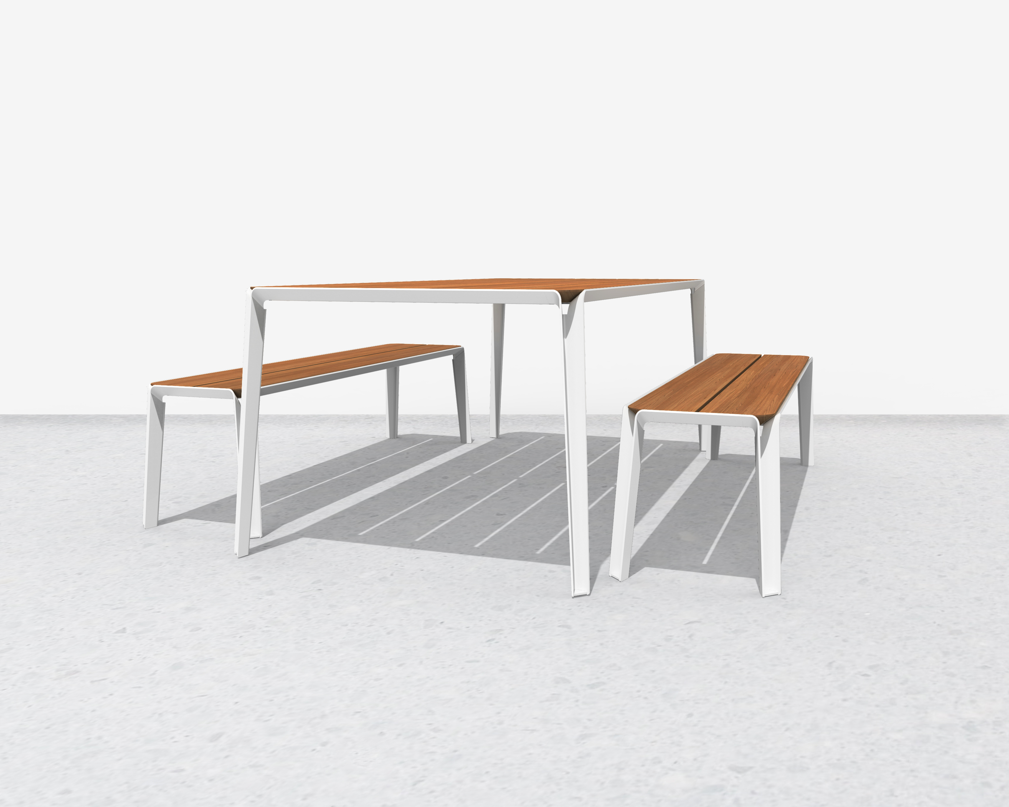 Sustainable Materials And Handcrafted Timber