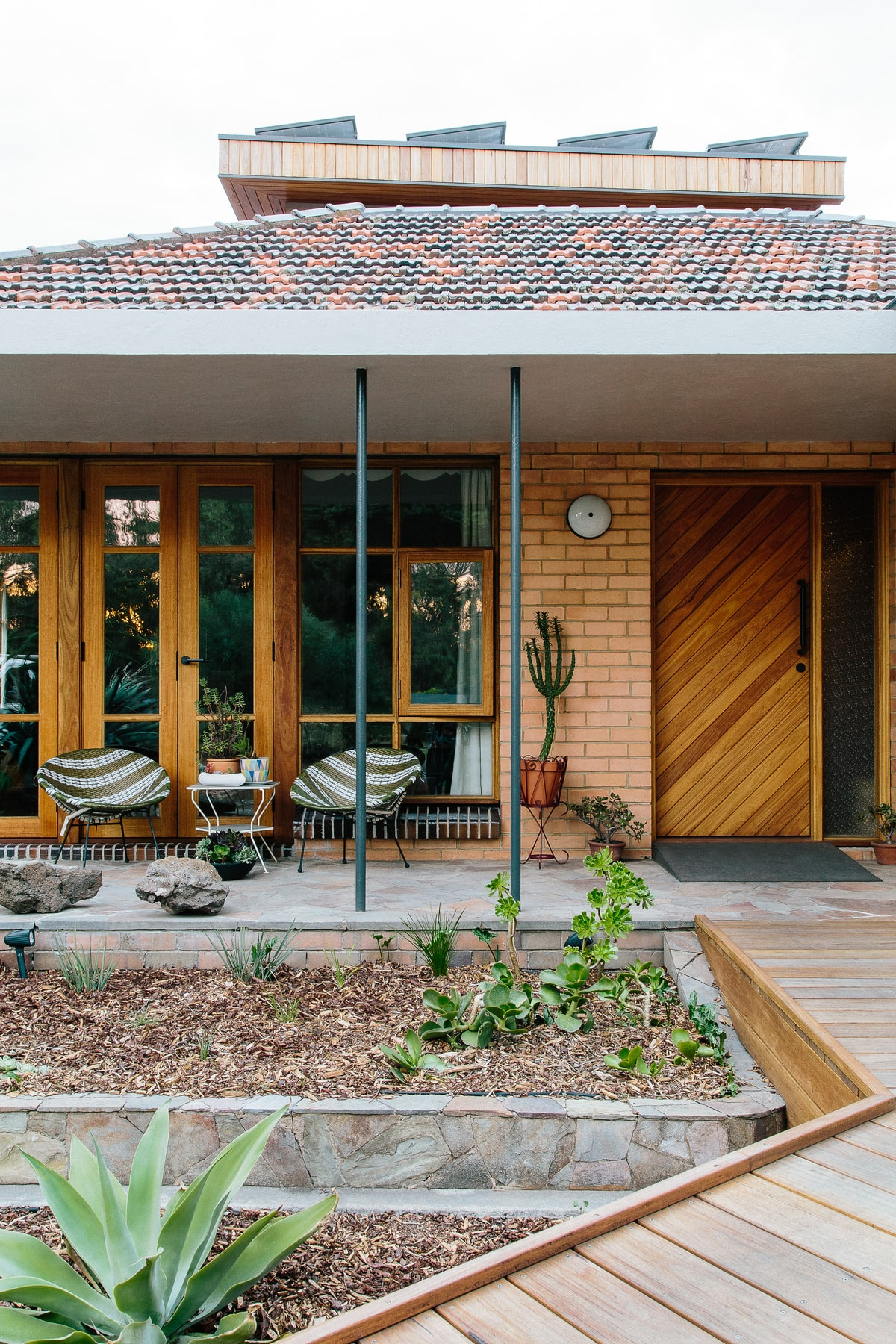 Yarravillia Project By Brave New Eco Local Australian Interior Design And  Residential Building Yarraville,melbourne