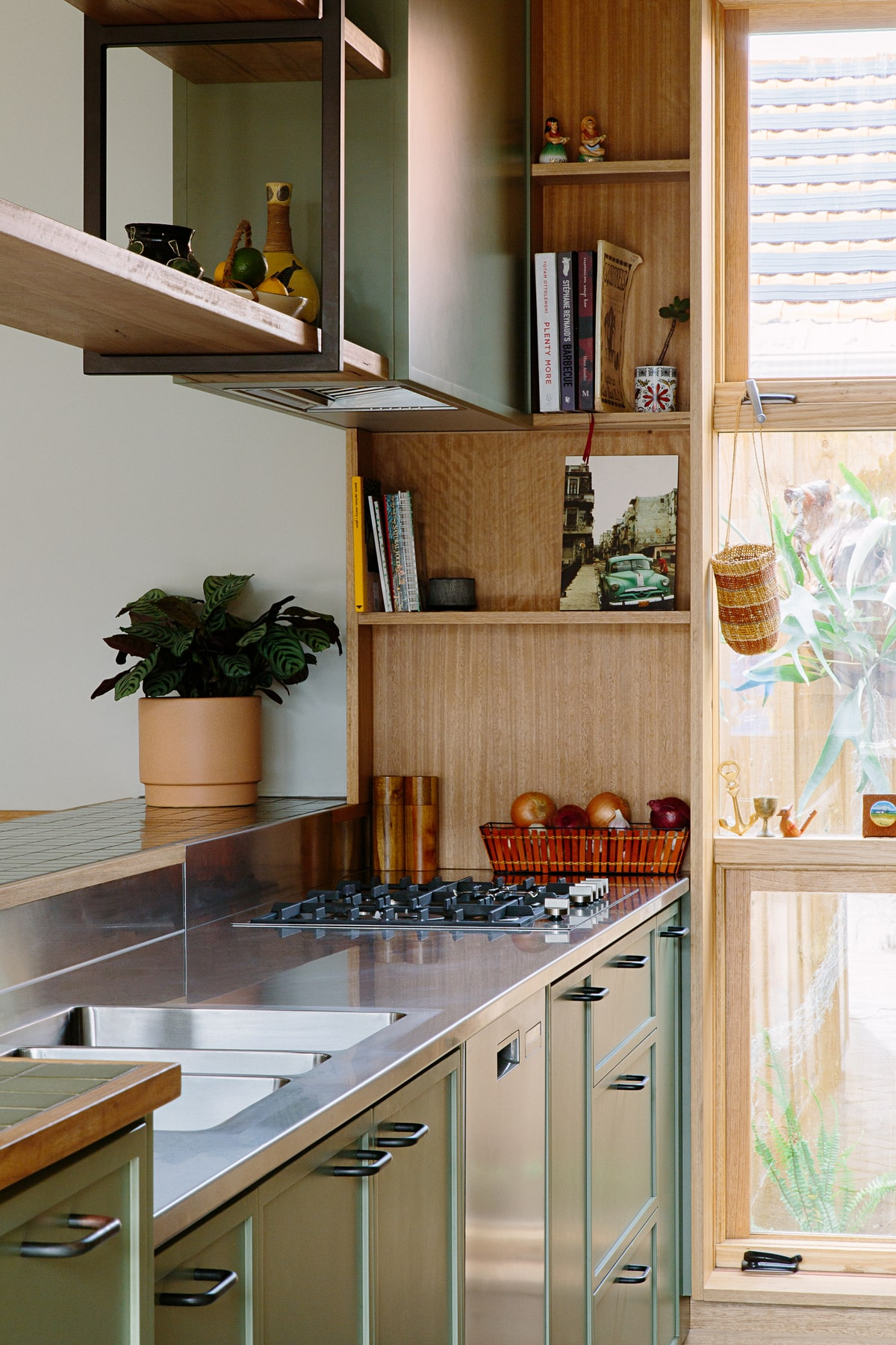 Yarravillia Project By Brave New Eco Local Residential Interiors And Architecture Design Yarraville,melbourne Image 13