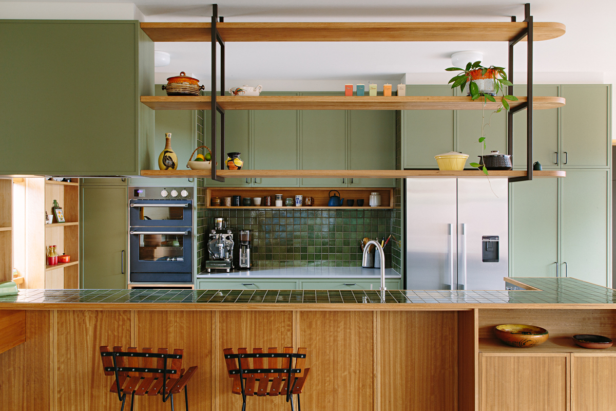 Yarravillia Project By Brave New Eco Local Residential Interiors And Architecture Design Yarraville,melbourne Image 15