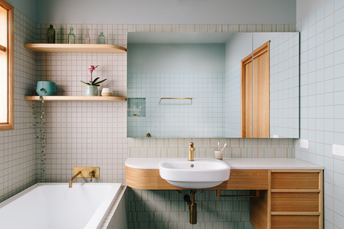 Yarravillia Project By Brave New Eco Local Residential Architecture And Bathroon Interior Design Yarraville,melbourne Image 17