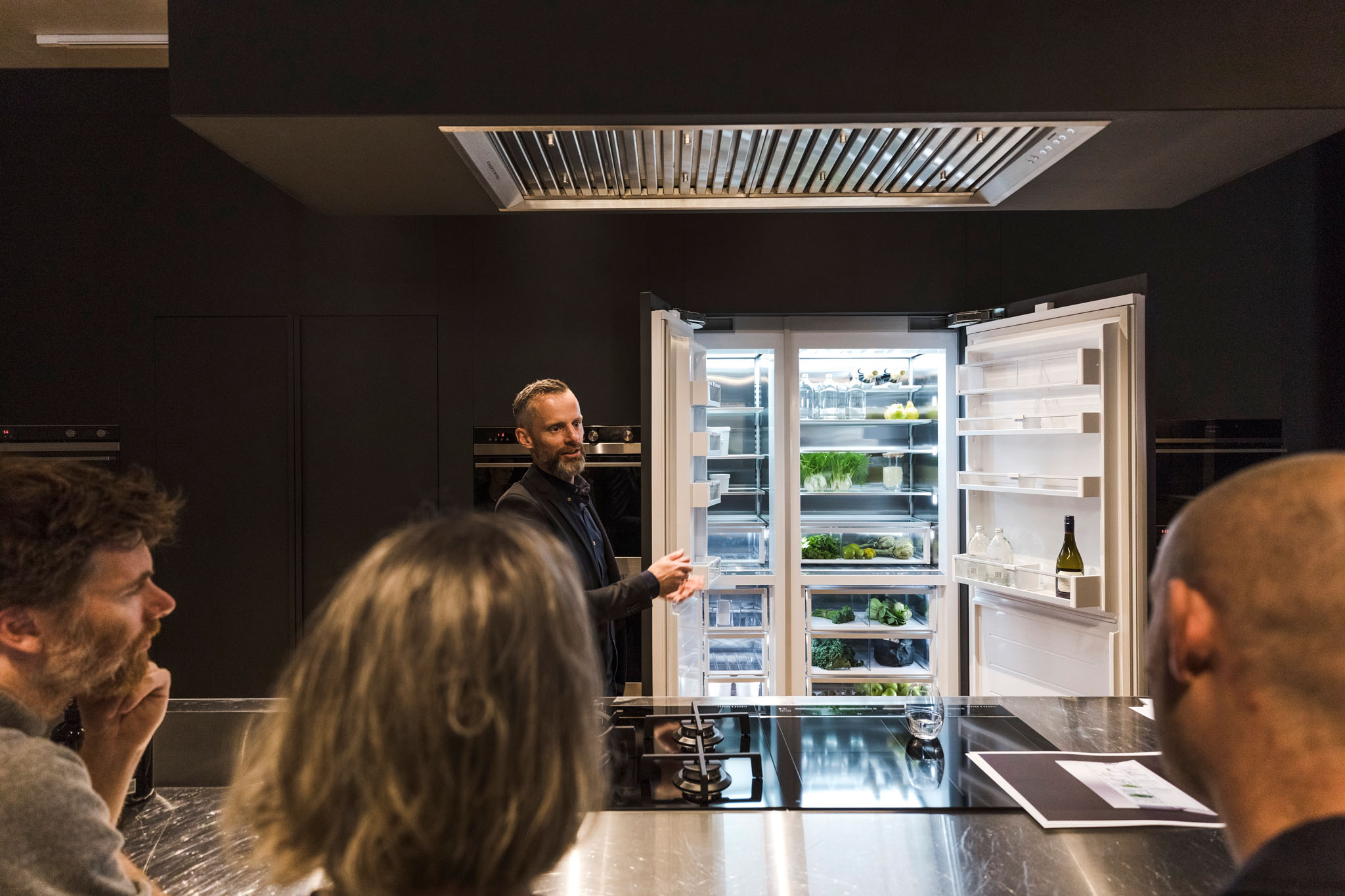Fisher & Paykel Release New Columns Series - TLP Product Feature