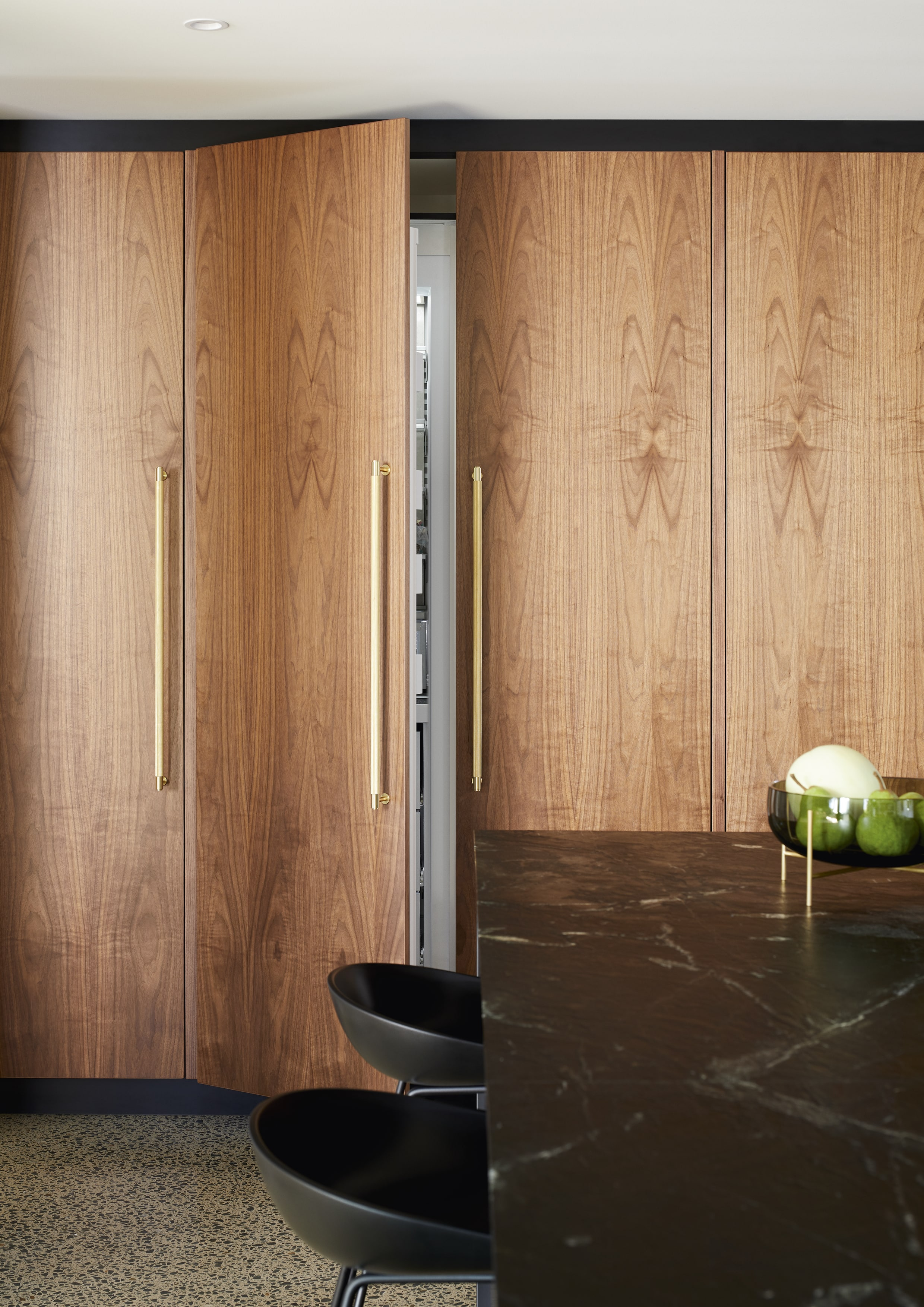 Gallery Of Column Refrigerators And Freezers By Fisher & Paykel Local Australian Design & Bespoke Interior Image 7