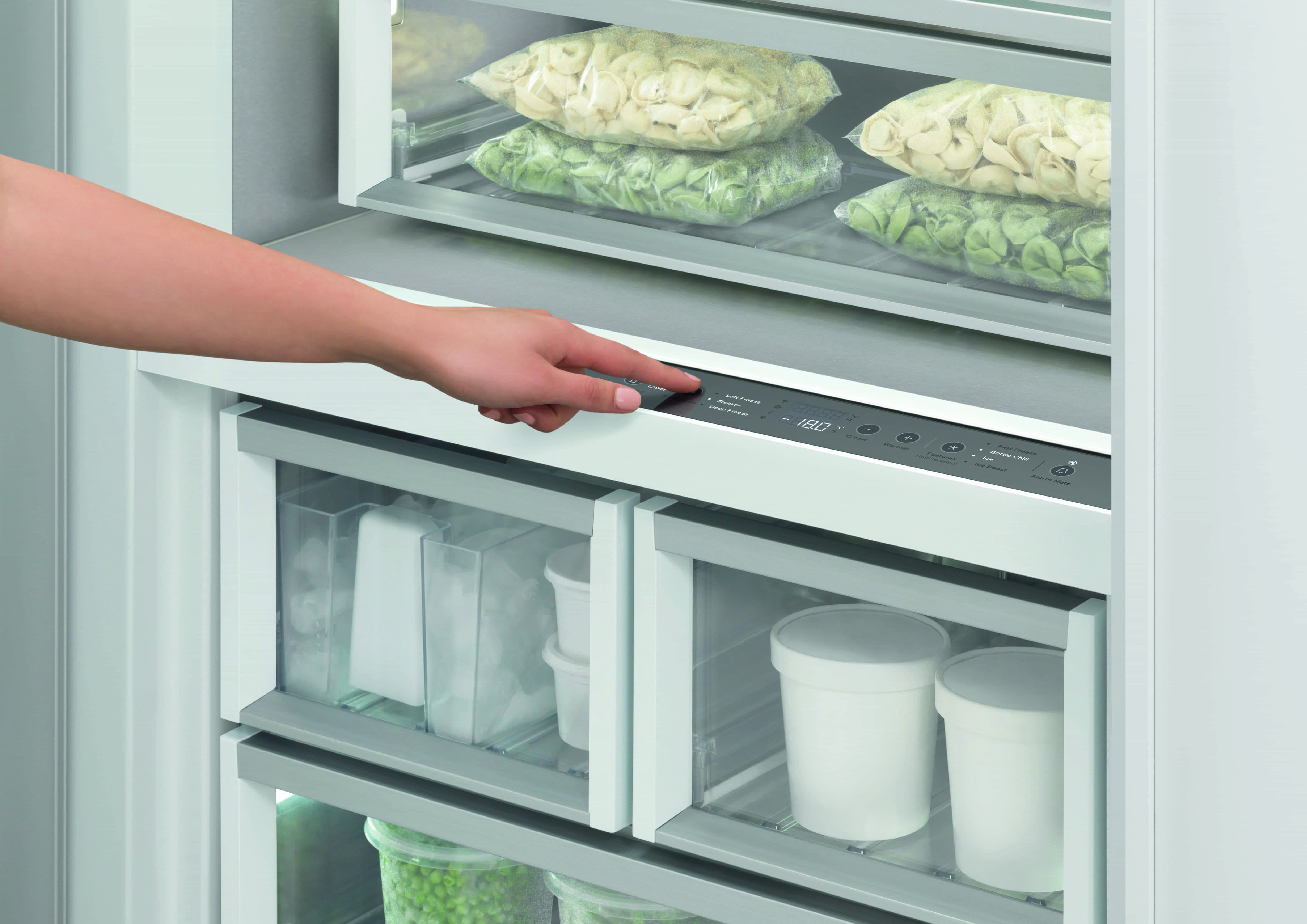 Gallery Of Column Refrigerators And Freezers By Fisher & Paykel Local Australian Design & Interiors Image 12