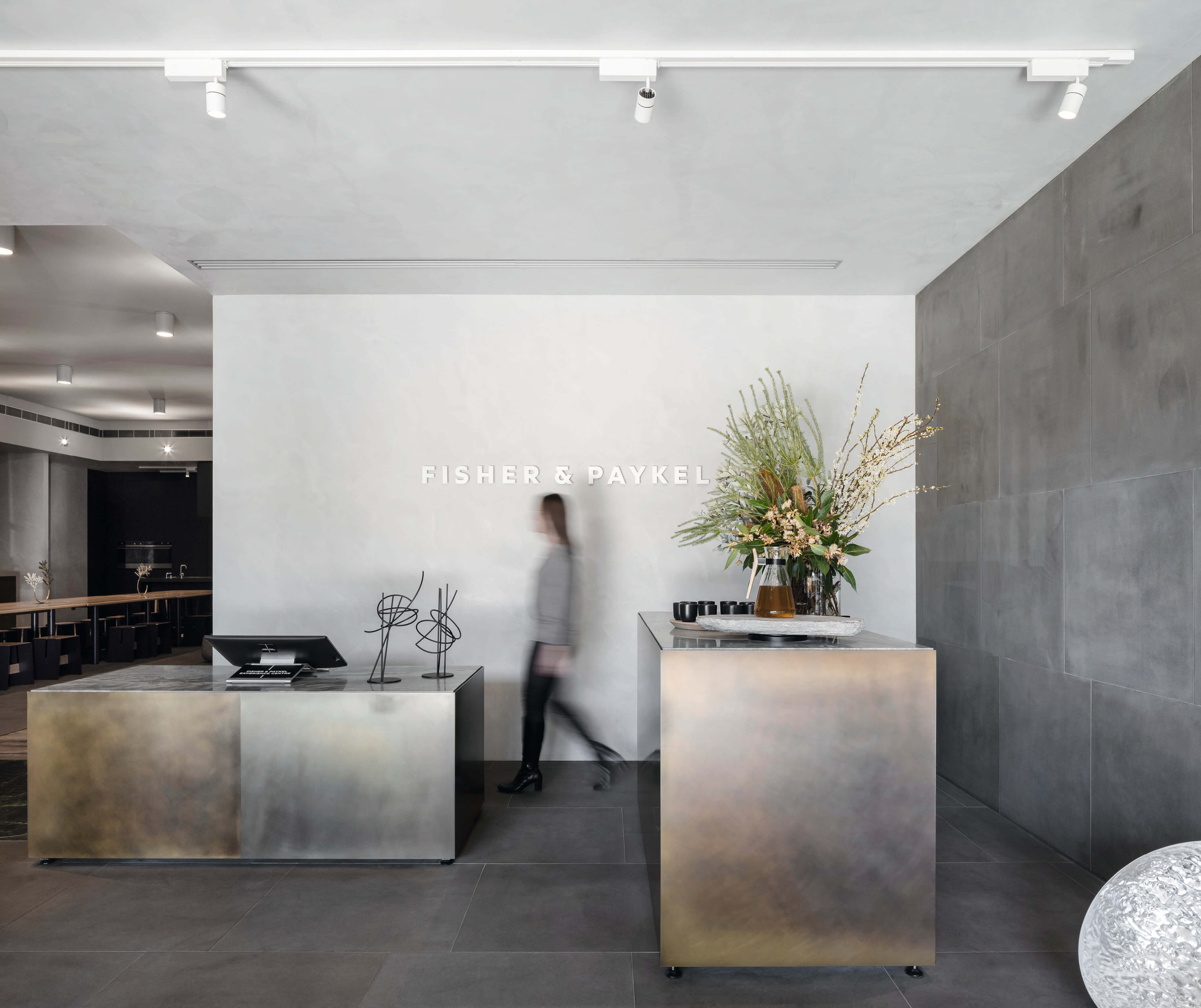 Gallery Of Column Refrigerators And Freezers By Fisher & Paykel Local Australian Design & Interiors Image 16