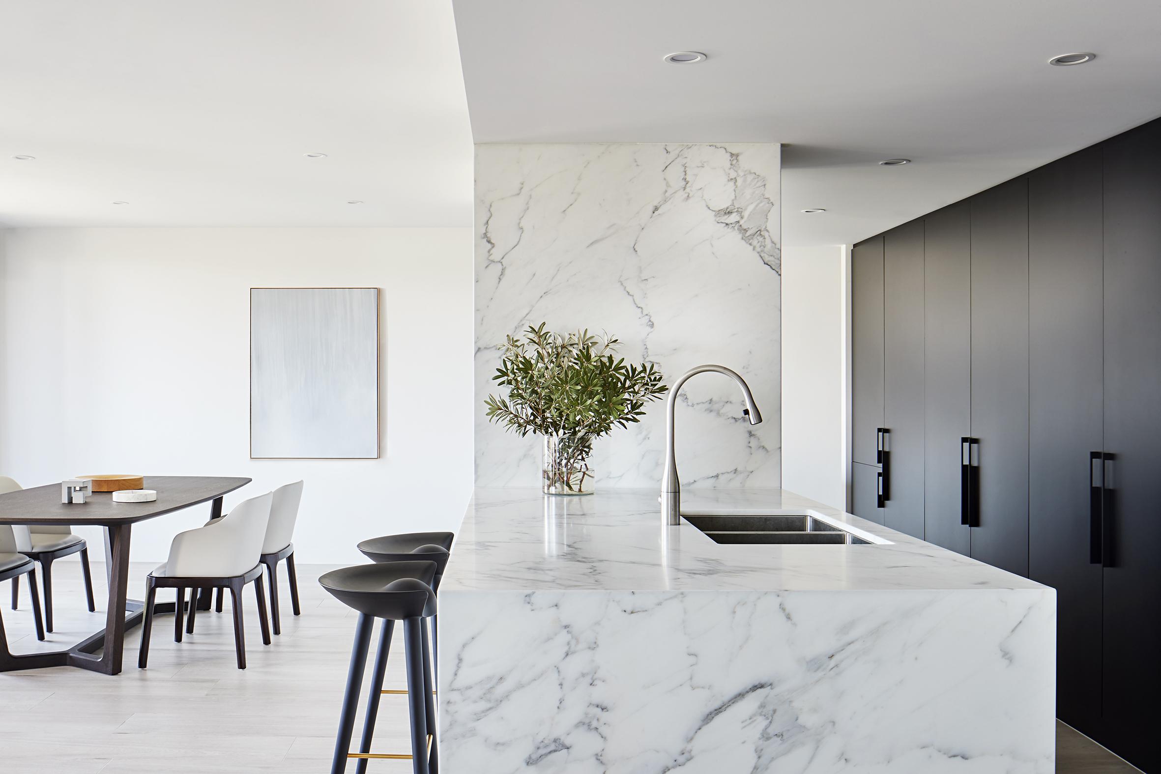 Gallery Of Compartment Apartment Local Australian Architecture & Design Richmond, Melbourne Image 5