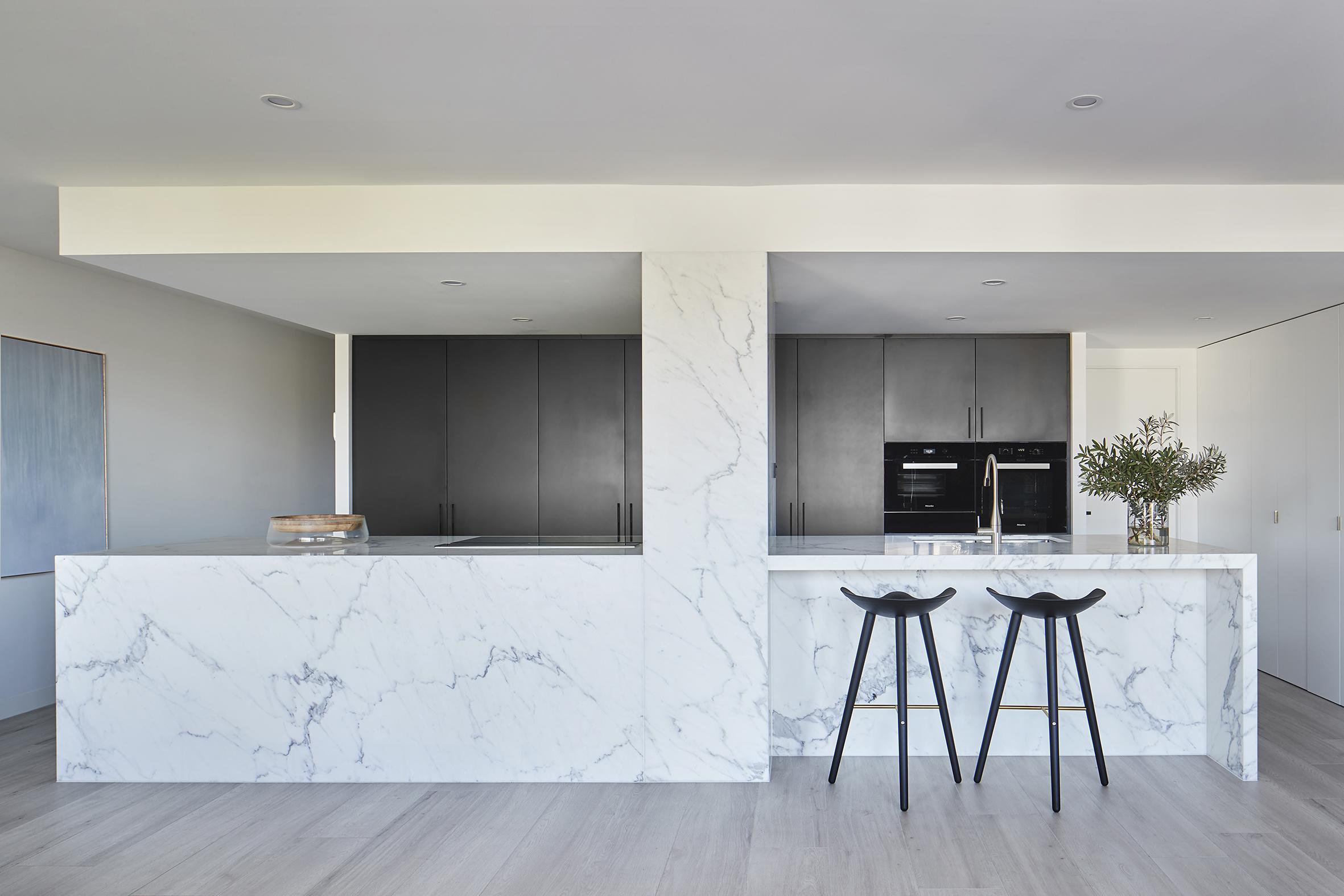 Gallery Of Compartment Apartment Local Australian Architecture & Design Richmond, Melbourne Image 7