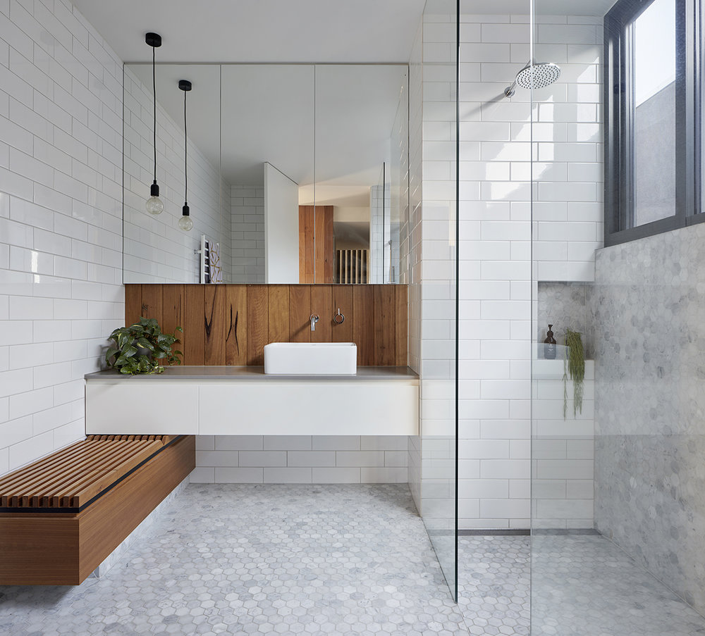 Gallery Of Fitzroy North House By Bent Architecture Local Australian Residential Design Fitzroy, Melbourne Image 2