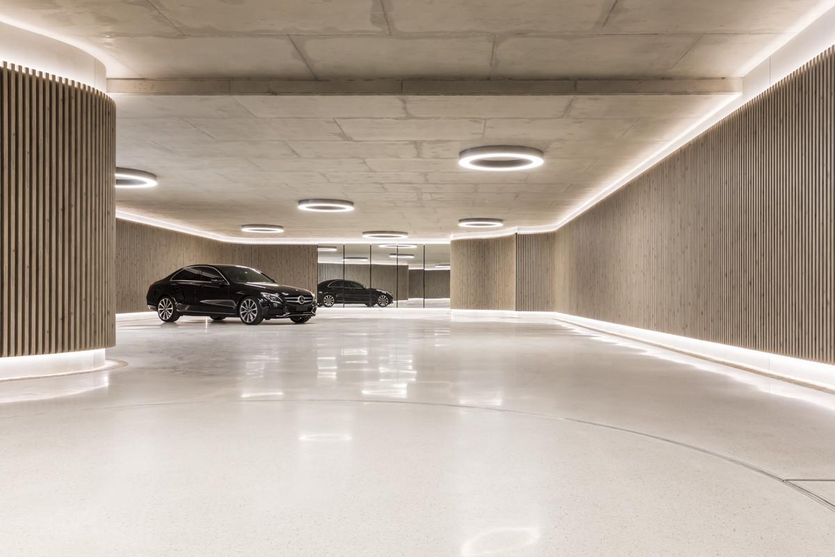 Gallery Of Garage By Kenström Design Featuring Covet Ever Art Wood Local Australian Architecture & Design Sydney, Nsw Image 4