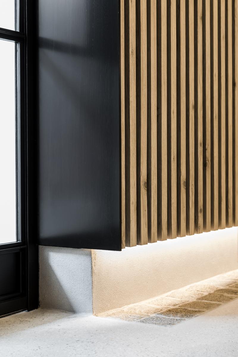 Gallery Of Garage By Kenström Design Featuring Covet Ever Art Wood Local Australian Residential Interior Design Sydney, Nsw Image 17