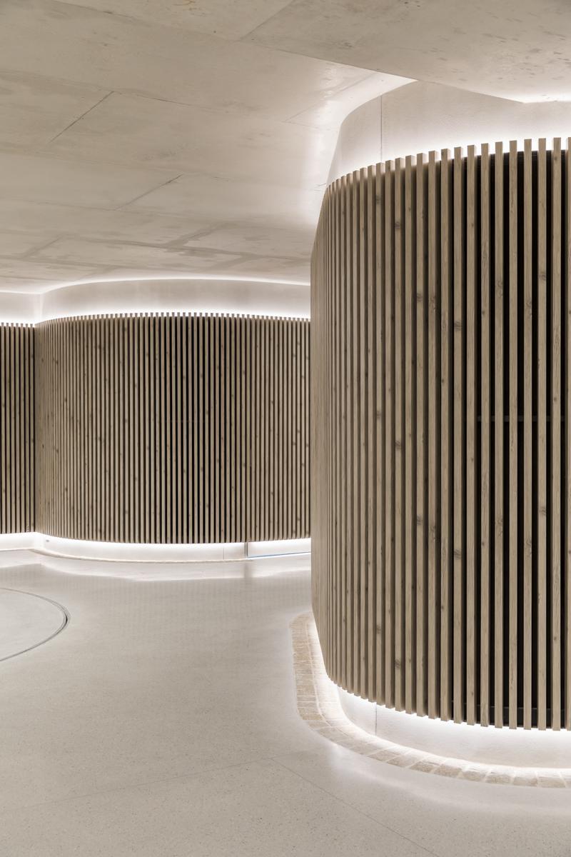 Gallery Of Garage By Kenström Design Featuring Covet Ever Art Wood Local Australian Residential Interior Design Sydney, Nsw Image 18