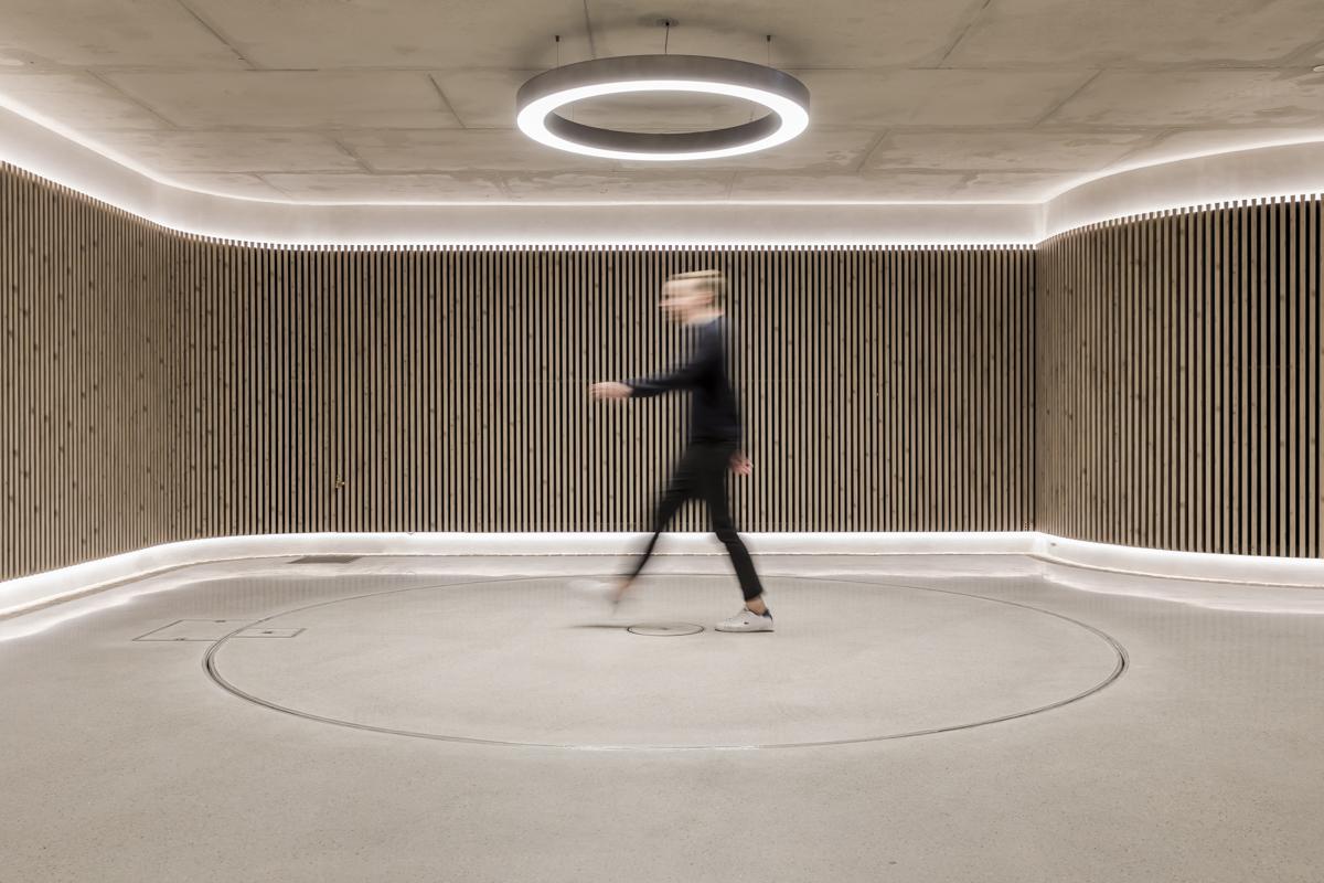 Gallery Of Garage By Kenström Design Featuring Covet Ever Art Wood Local Australian Residential Interior Design Sydney, Nsw Image 20