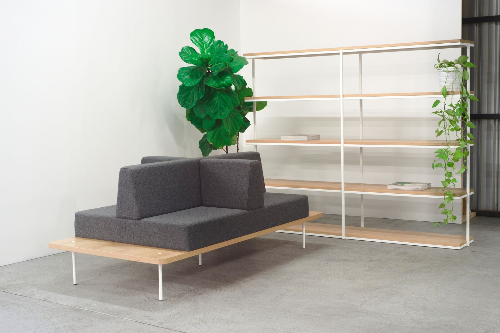 Local Australian Commercial Office Furniture