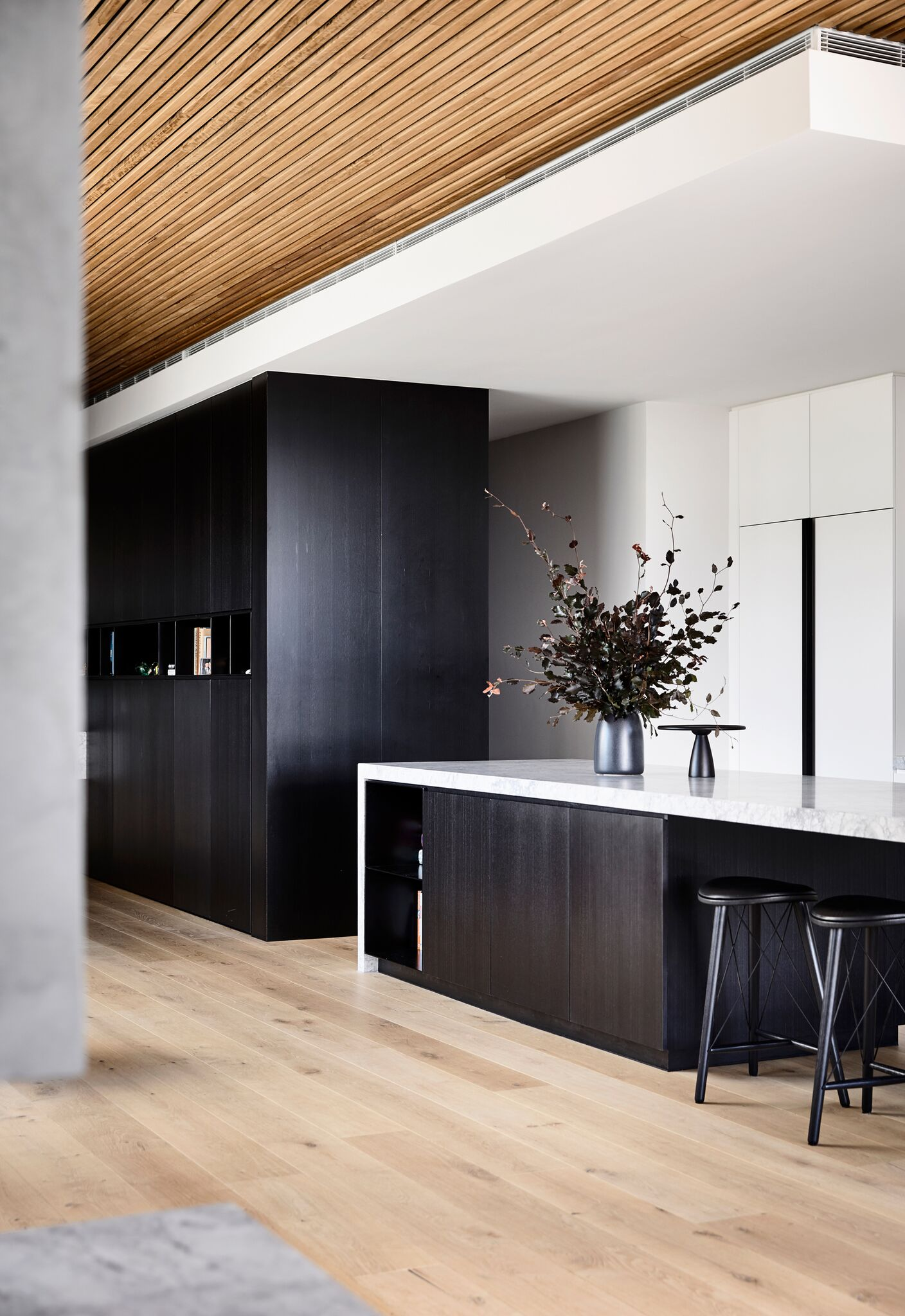 Gallery Of Holly Penthouse By Tom Robertson Architects Local Australian Bespoke Architecture & Interiors Melbourne, Vic Image 6