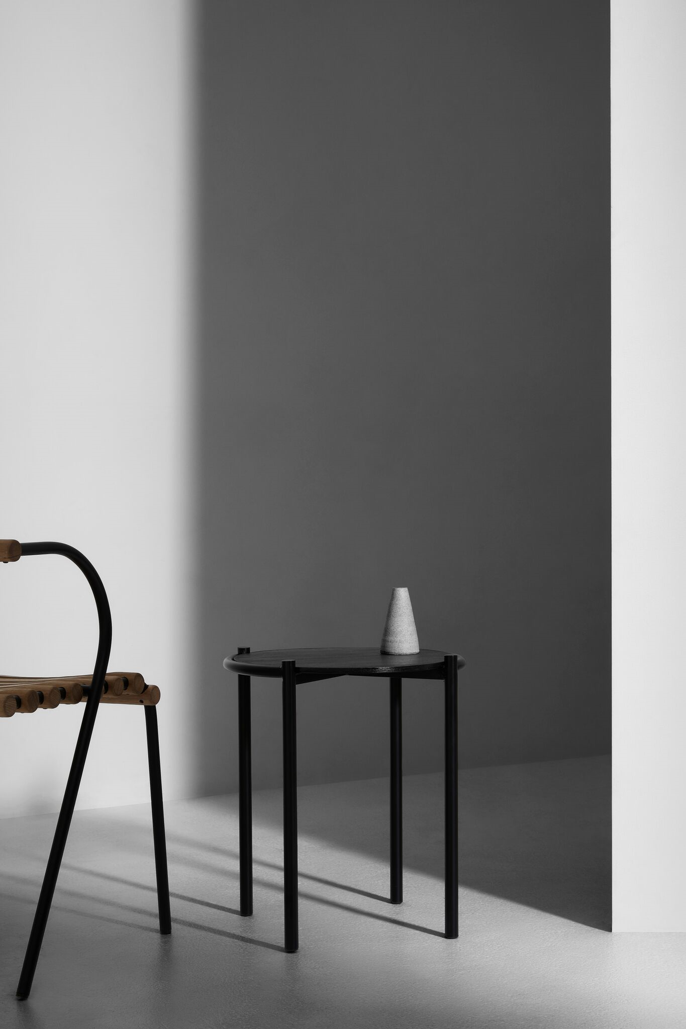 Gallery Of Side Table By Fomu Local Australian Furniture Design Melbourne, Vic Image 1