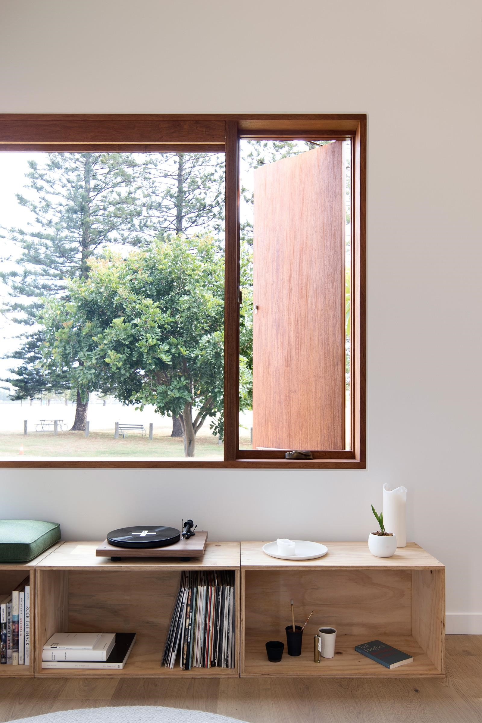 Gallery Of The Three Piece House By Trias Studio Local Australian Residential Architecture & Interiors Sydney, Nsw Image 8