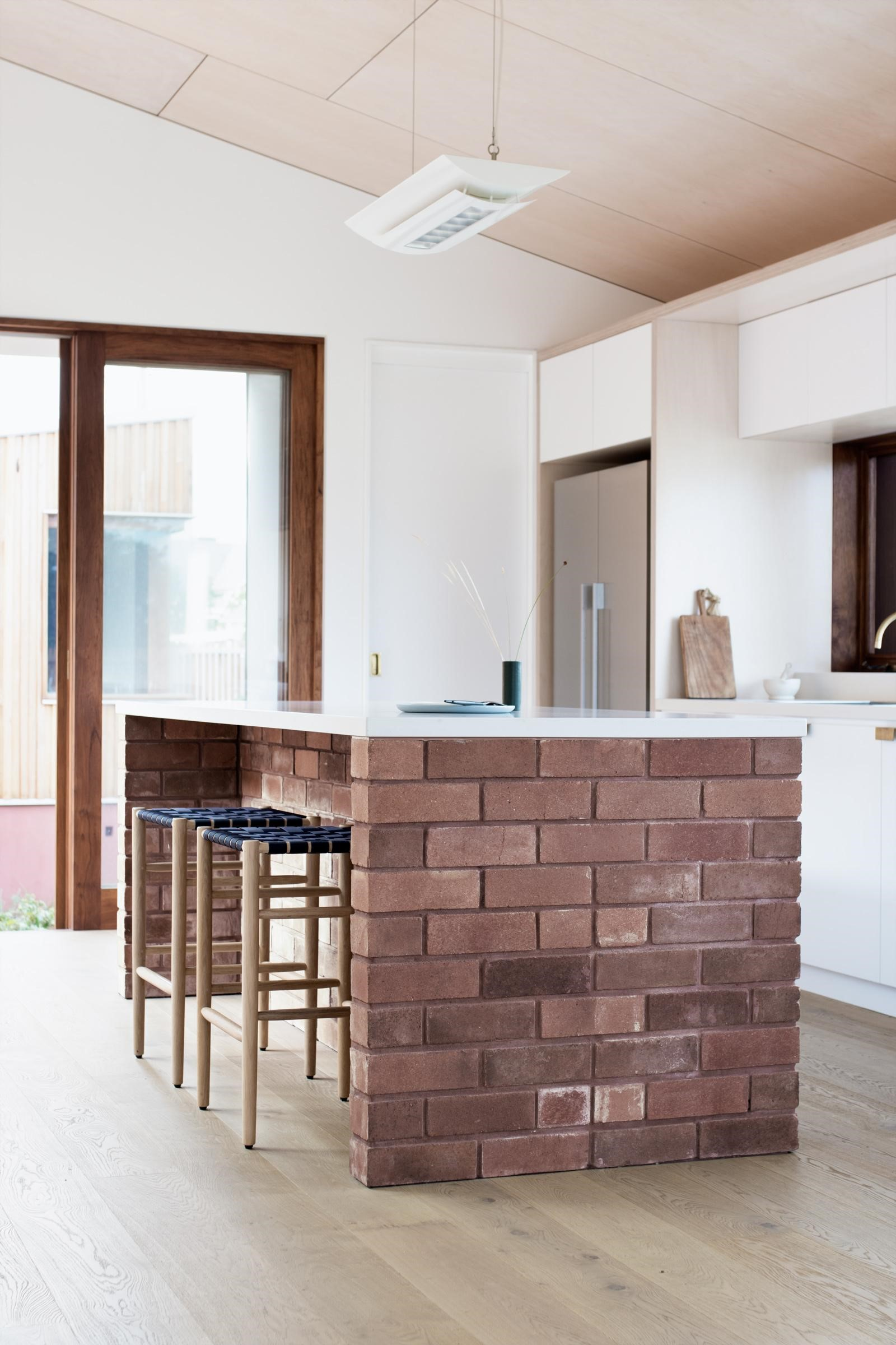 Gallery Of The Three Piece House By Trias Studio Local Australian Residential Architecture & Interiors Sydney, Nsw Image 9