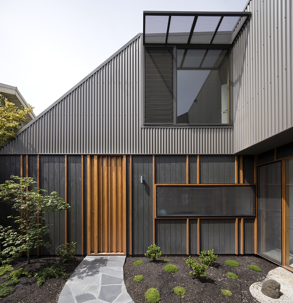 Gallery Of Thornbury House By Bent Architecture Local Australian Residential Design Thornbury, Melbourne Image 2