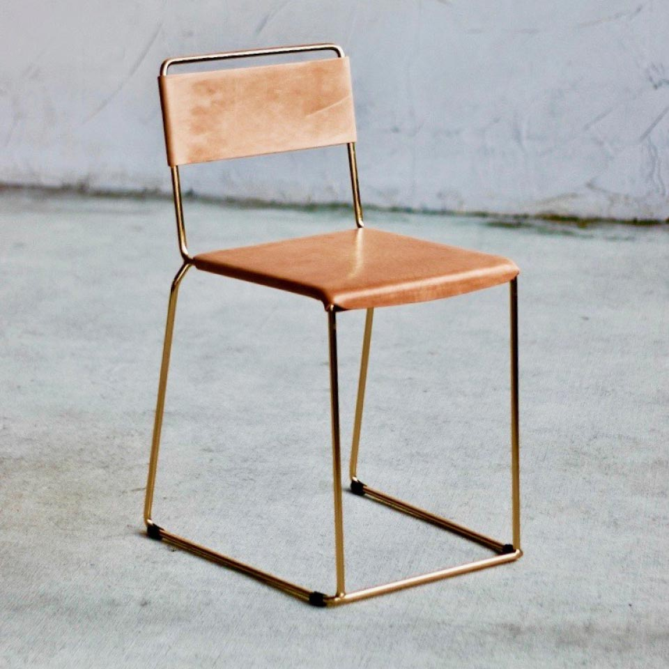 Gallery Of Uccio Chair By Barbera Local Australian Furniture Design Melbourne, Vic Image 1
