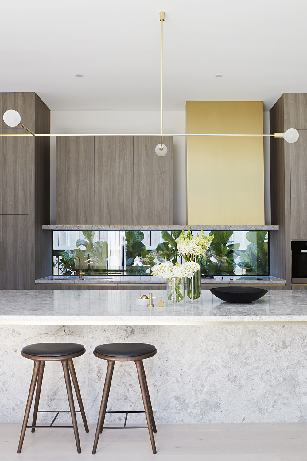 The Concrete Conceal House By Tecture Local Australian Architecture Design & Bespoke Interiors Caulfield, Melbourne Image 17