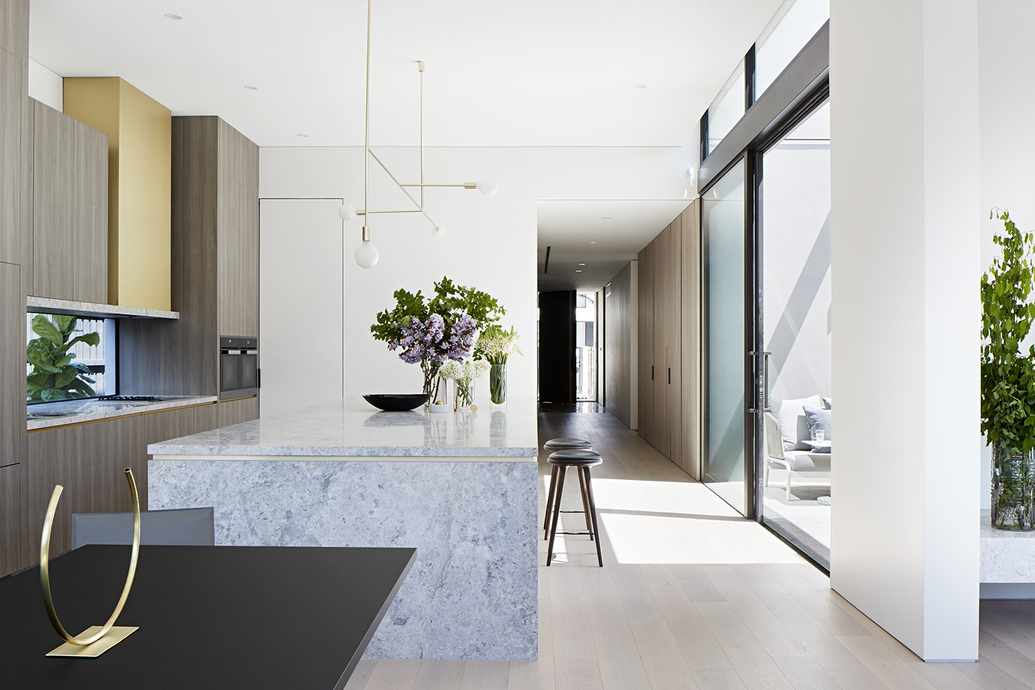 The Concrete Conceal House By Tecture Local Australian Interior Design & Residential Architecture Caulfield, Melbourne Image 11