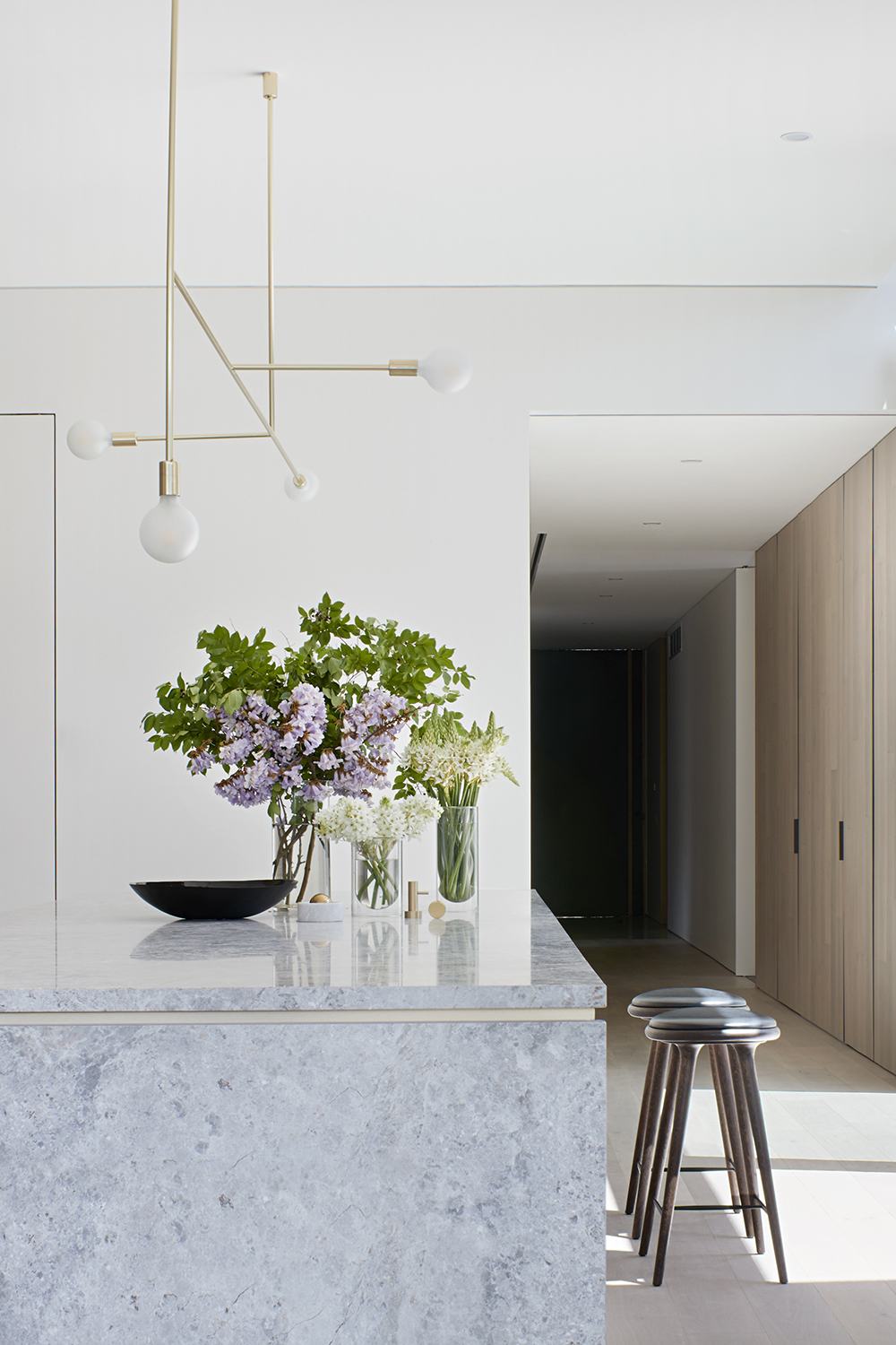 The Concrete Conceal House By Tecture Local Australian Interior Design & Residential Architecture Caulfield, Melbourne Image 12
