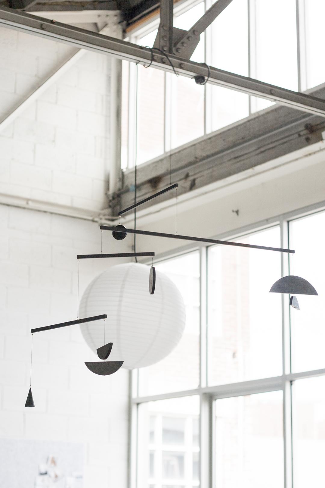 Fellows Mobiles Local Australian Contemporary Design Melbourne, Vic Image 7