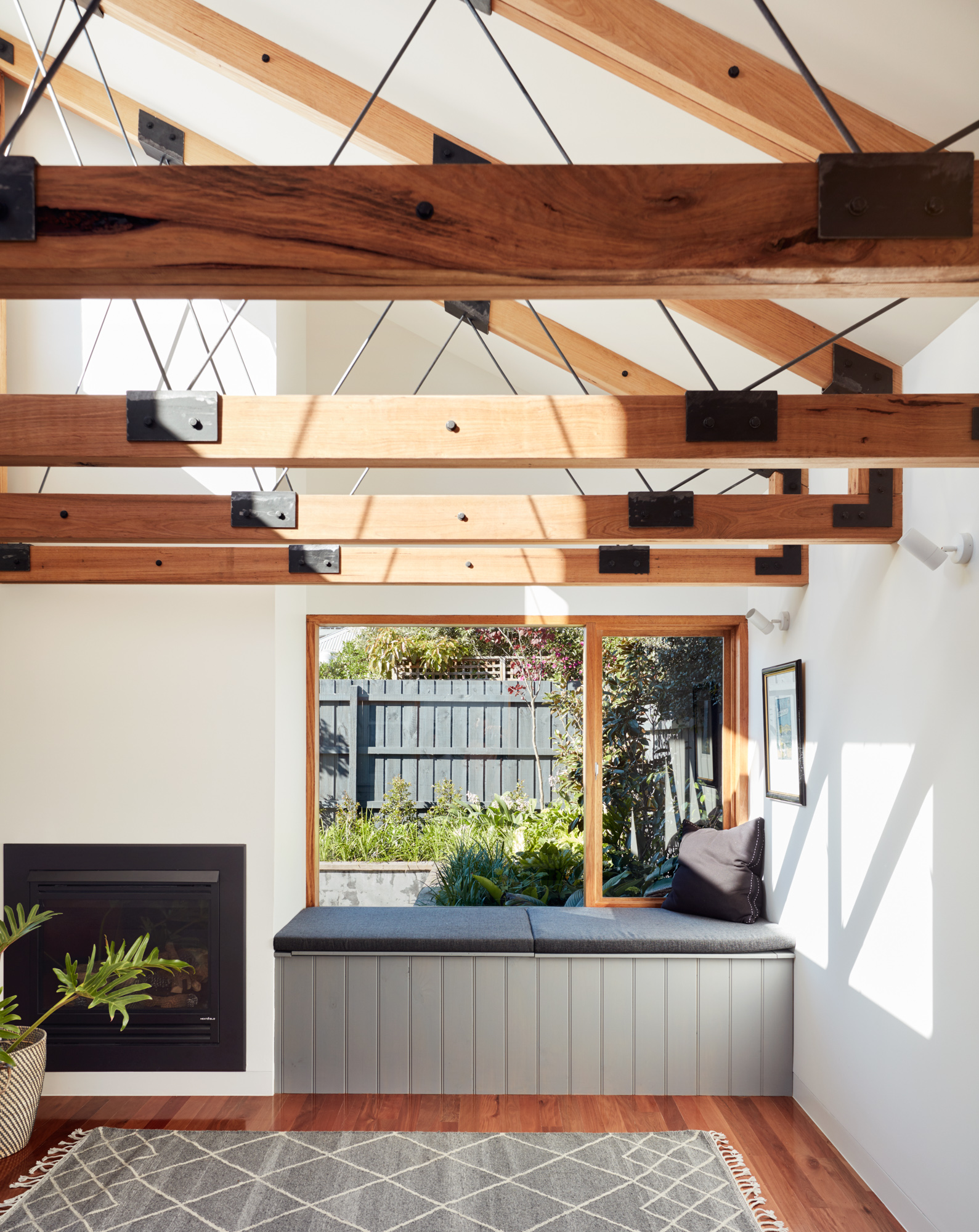 Gallery Of Albert Park House Local Australian Emerging Architects & Residential Styling Albert Park, Melbourne Image 14