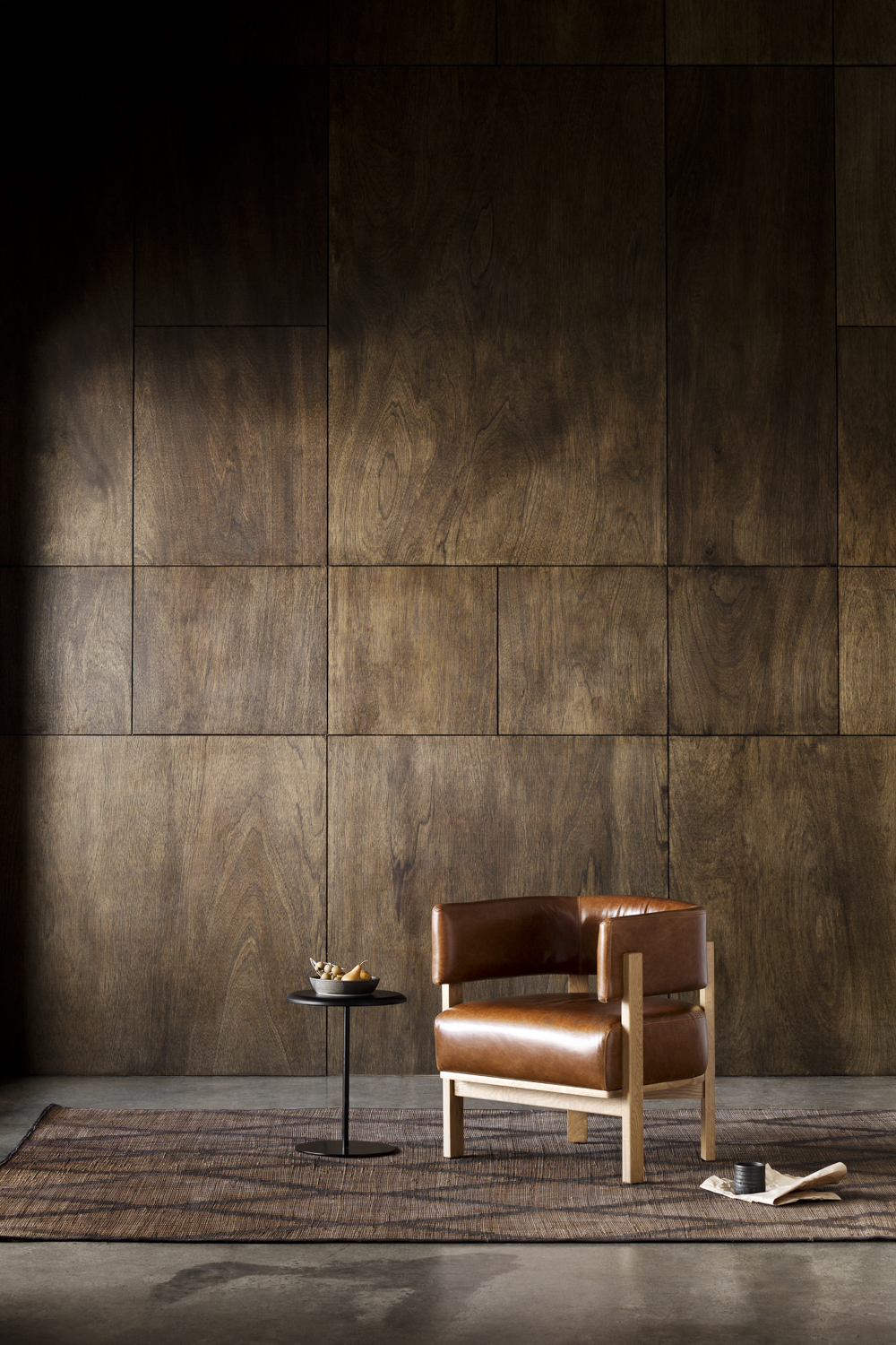 Gallery Of Flo Armchair By Anaca Studio Local Australian Furniture Design Collingwood, Melbourne Image 7