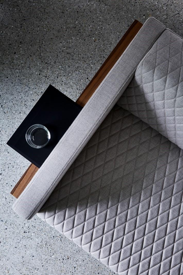 Gallery Of Mena Sofa By Franco Crea Local Australian Furniture Designer & Maker Richmond, Melbourne Image 9