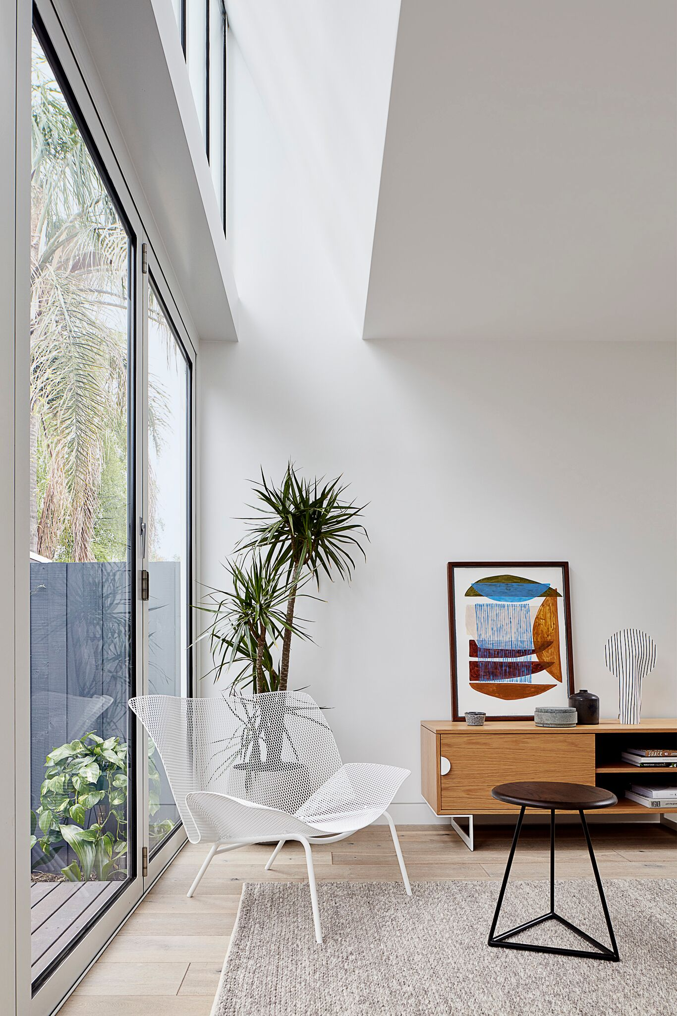 Gallery Of Oban Street By Mittelman Amsellem Architects Local Australian Architecture & Design South Yarra, Melbourne Image 2