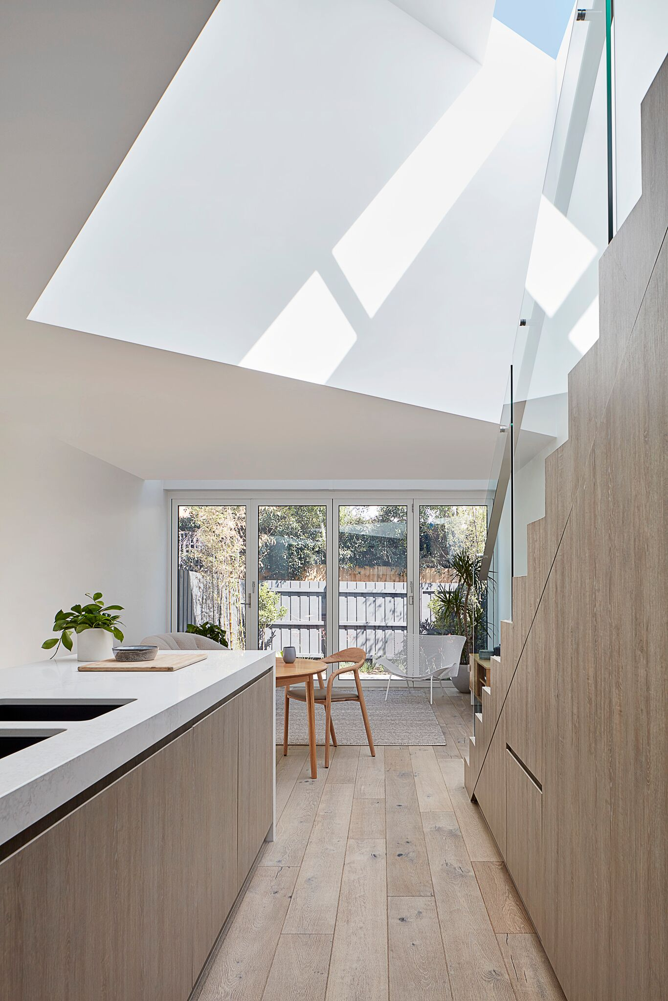 Gallery Of Oban Street By Mittelman Amsellem Architects Local Australian Architecture & Design South Yarra, Melbourne Image 4