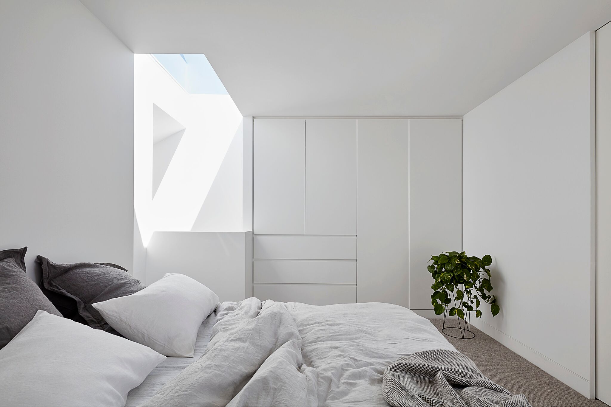 Gallery Of Oban Street By Mittelman Amsellem Architects Local Australian Design & Interiors South Yarra, Melbourne Image 11