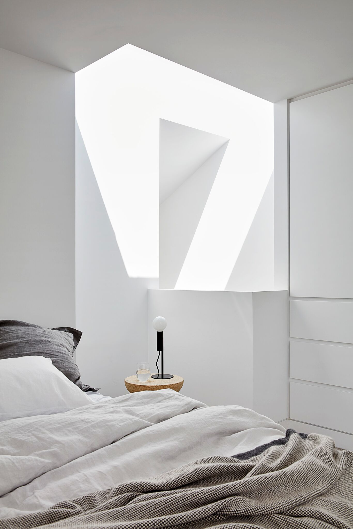 Gallery Of Oban Street By Mittelman Amsellem Architects Local Australian Design & Interiors South Yarra, Melbourne Image 12