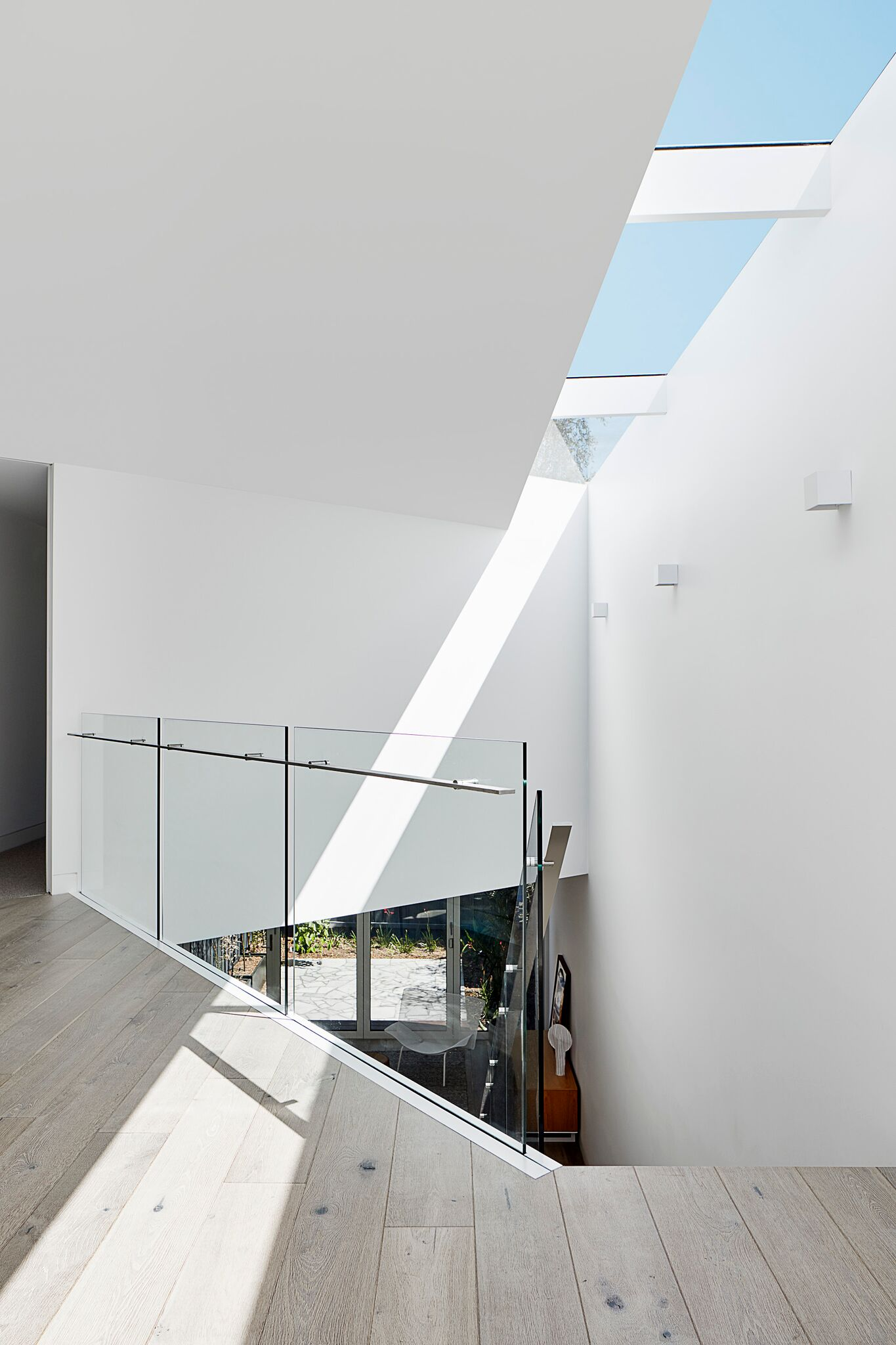 Gallery Of Oban Street By Mittelman Amsellem Architects Local Australian Design & Interiors South Yarra, Melbourne Image 6