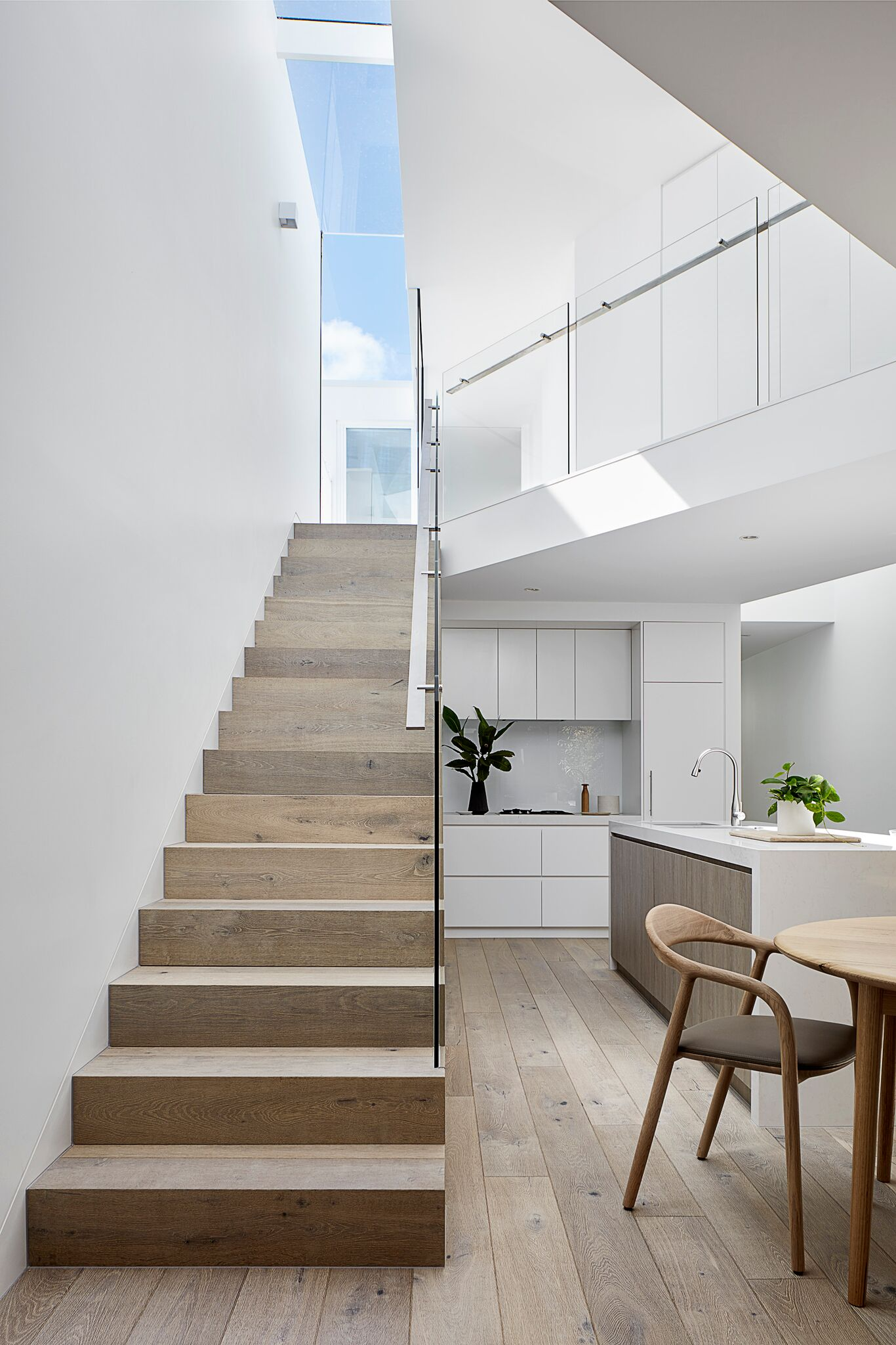 Gallery Of Oban Street By Mittelman Amsellem Architects Local Australian Design & Interiors South Yarra, Melbourne Image 7