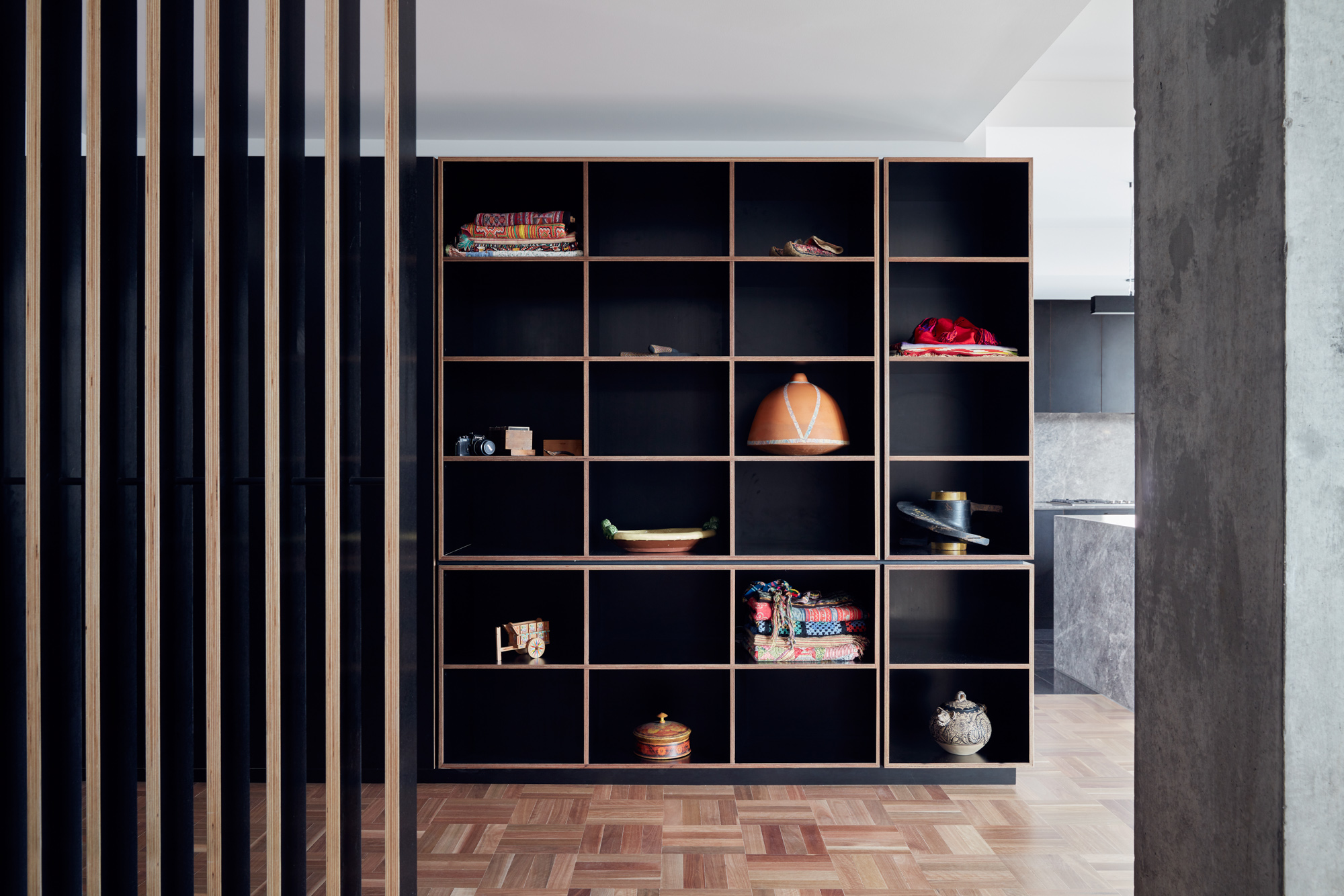 Gallery Of Queen Street Apartment By Alana Cooke Local Australian Architecture & Interior Design, Melbourne Image 1