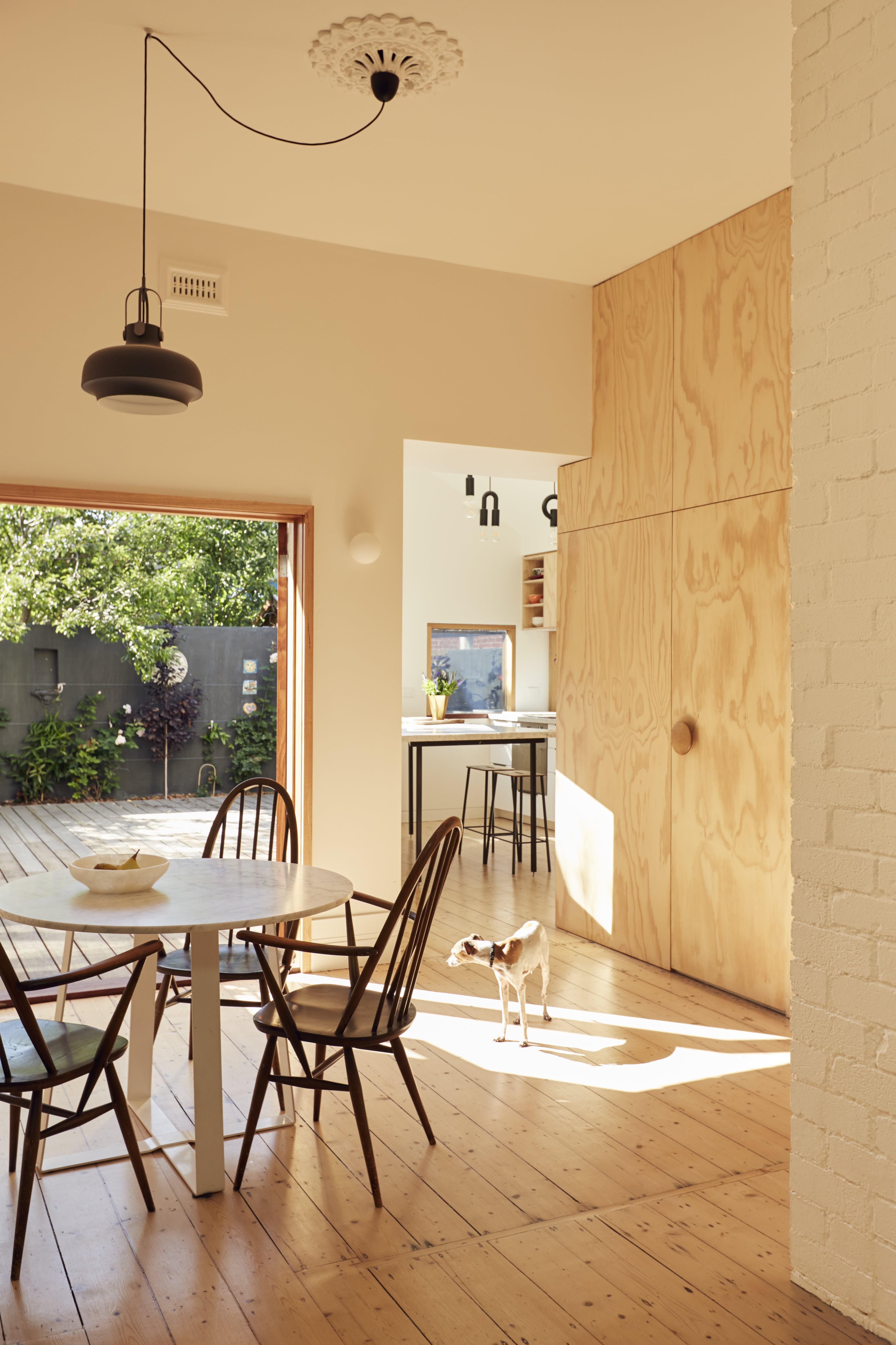 Gallery Of St Kilda East House By Claire Scorpo Local Australian Architecture & Design Melbourne Image 1