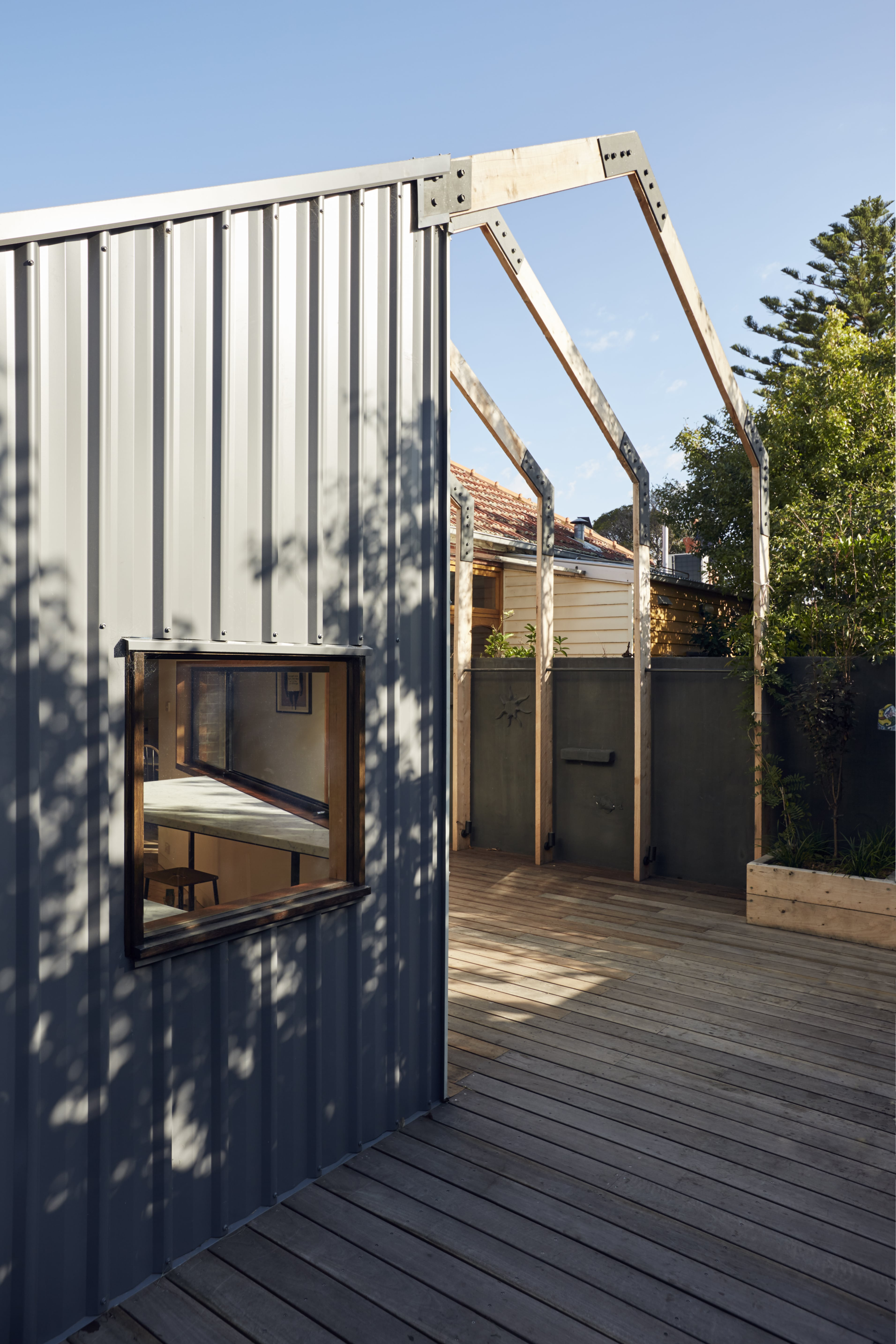 Gallery Of St Kilda East House By Claire Scorpo Local Australian Architecture & Design Melbourne Image 3