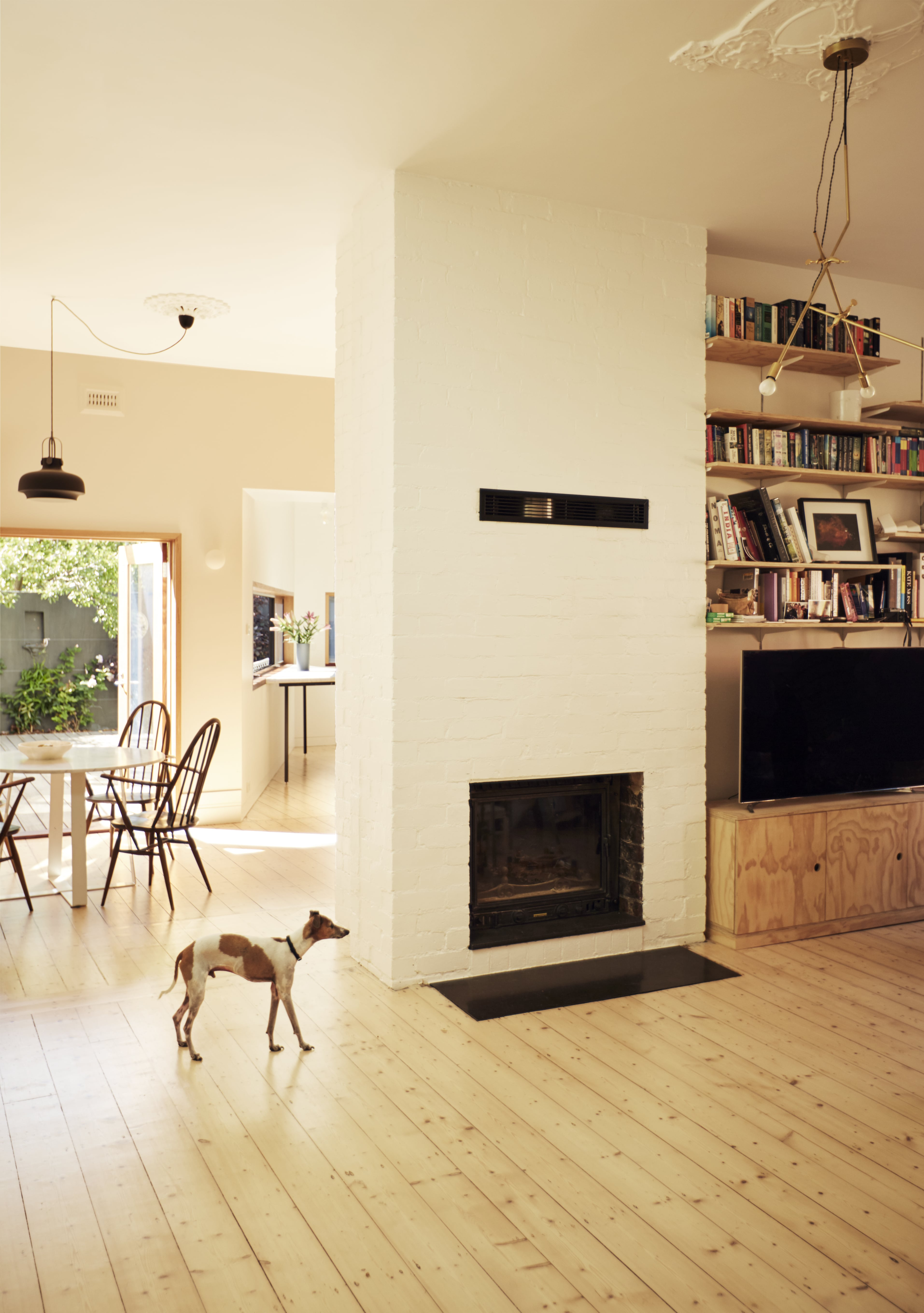 Gallery Of St Kilda East House By Claire Scorpo Local Australian Contemporary Architecture & Interiors Melbourne Image 7