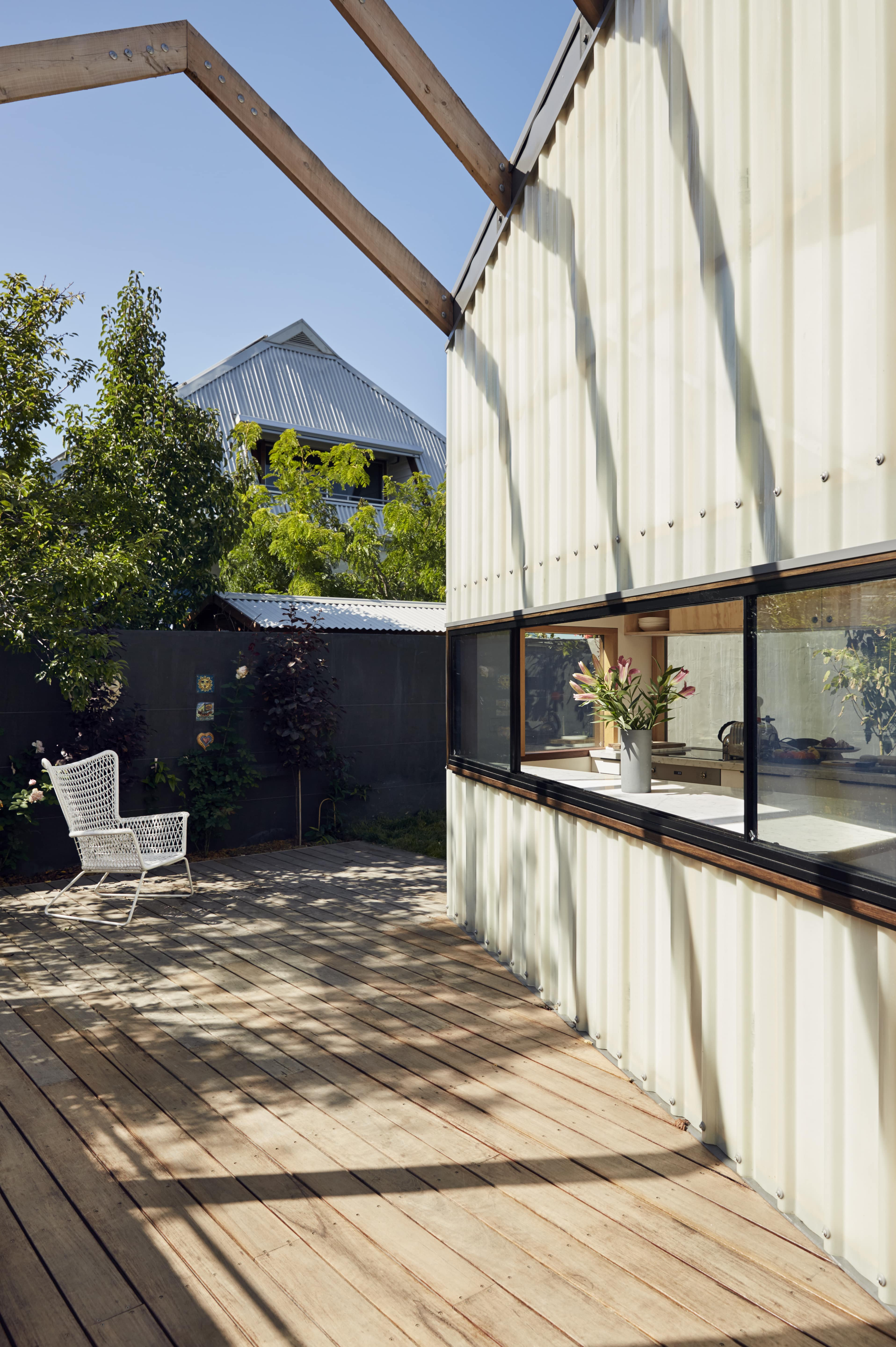 Gallery Of St Kilda East House By Claire Scorpo Local Australian Contemporary Architecture & Interiors Melbourne Image 8
