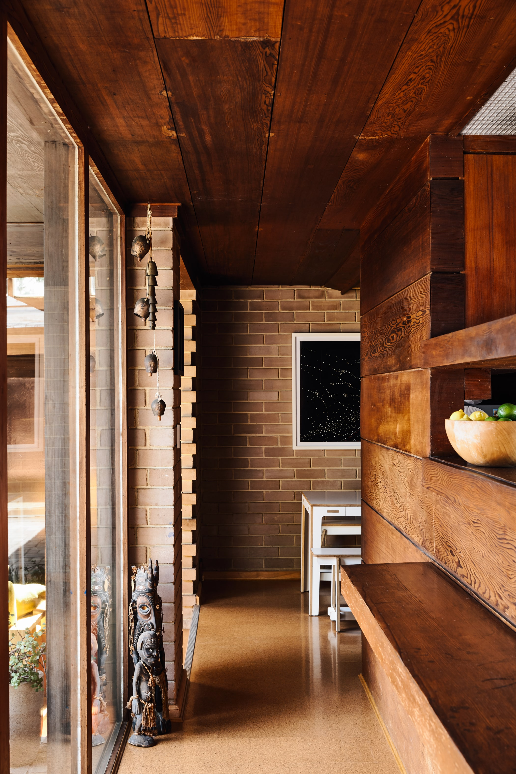 Gallery Of The Godsell House By David Godsell Local Australian Mid Century Modern Architecture Beaumaris, Vic Image 7