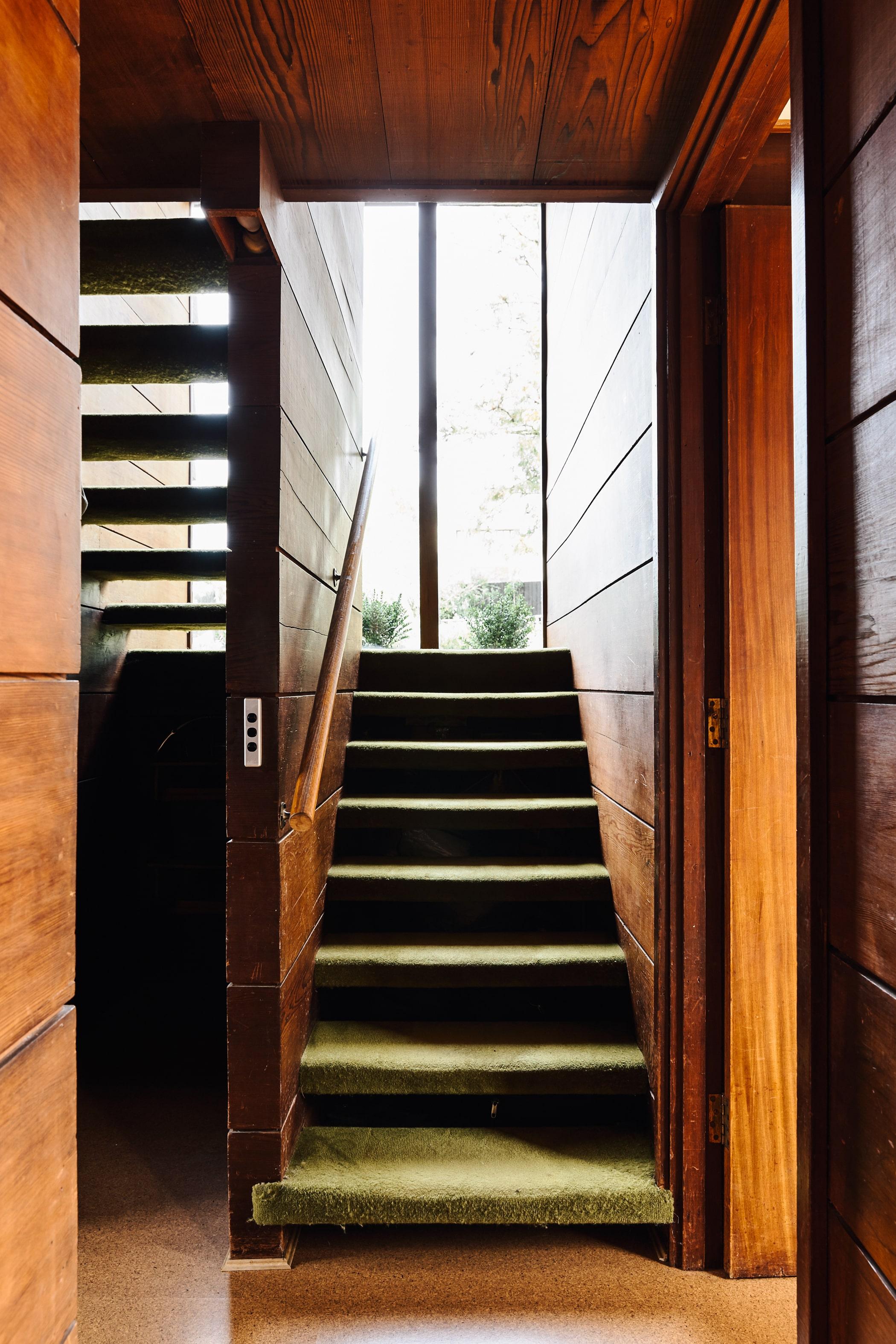 Gallery Of The Godsell House By David Godsell Local Australian Mid Century Modern Architecture Beaumaris, Vic Image 8