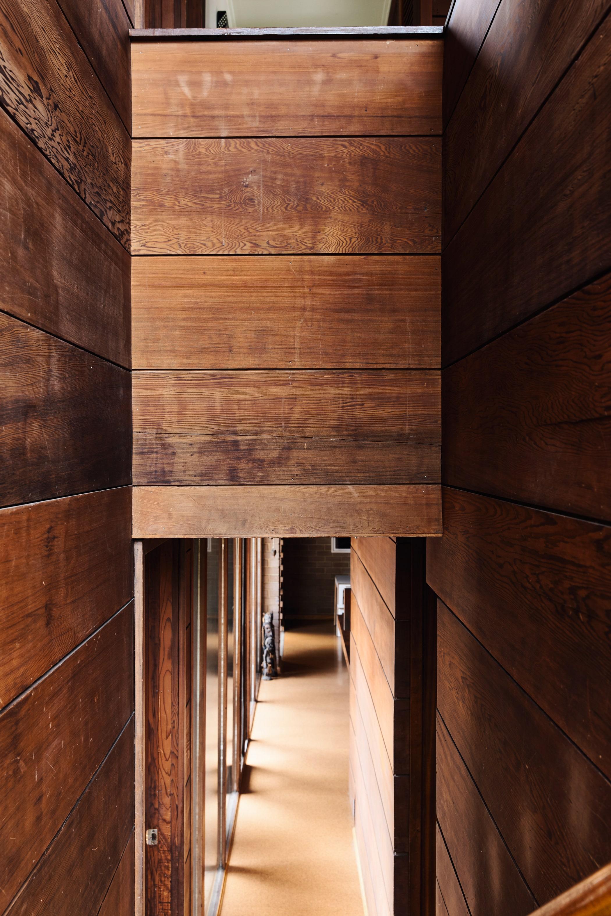 Gallery Of The Godsell House By David Godsell Local Australian Mid Century Modern Architecture Beaumaris, Vic Image 9