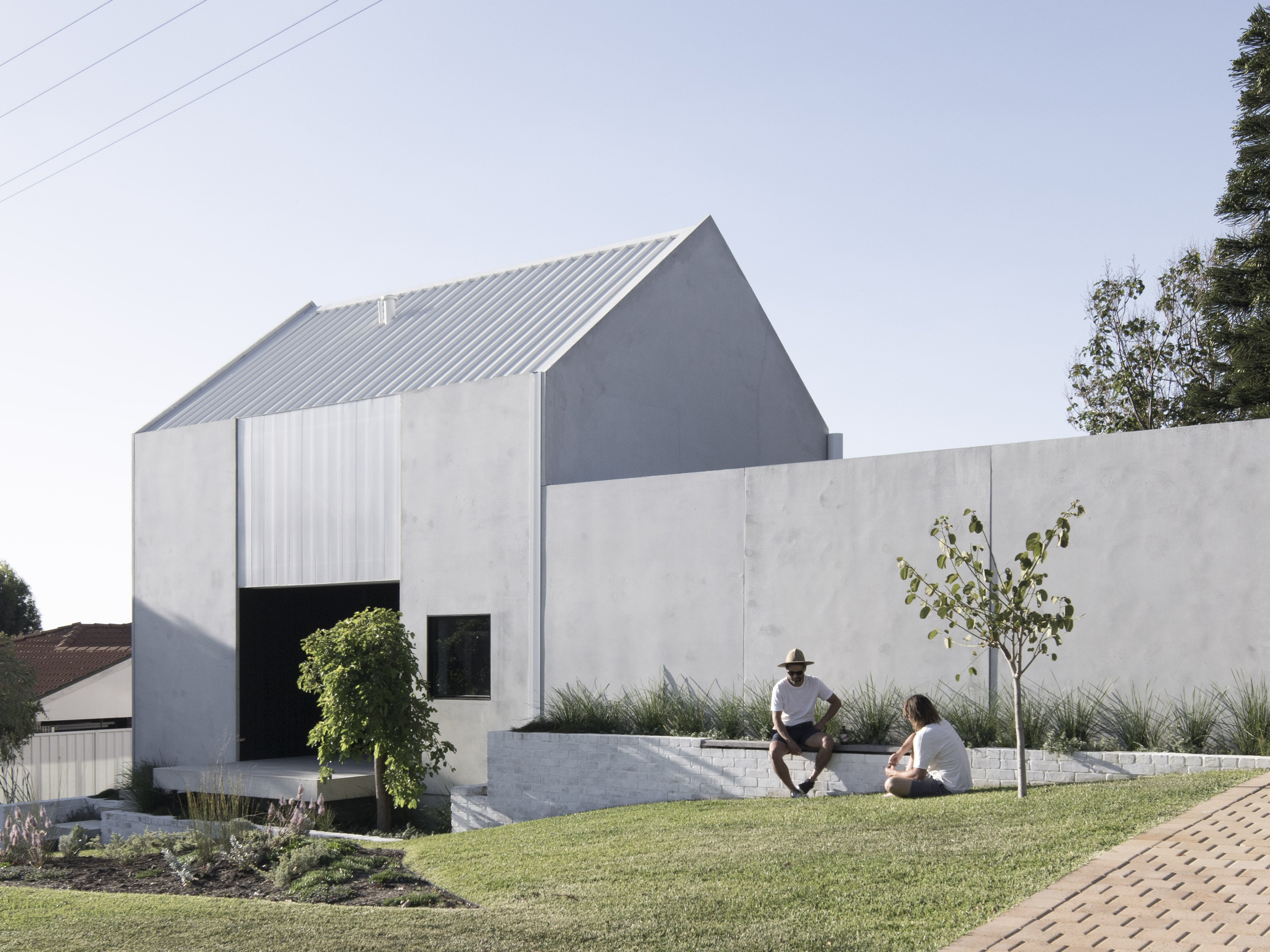 House A By Whispering Smith Local Australian Residential Environmental Architecture & Modern Design Scarborough, Perth Image 28